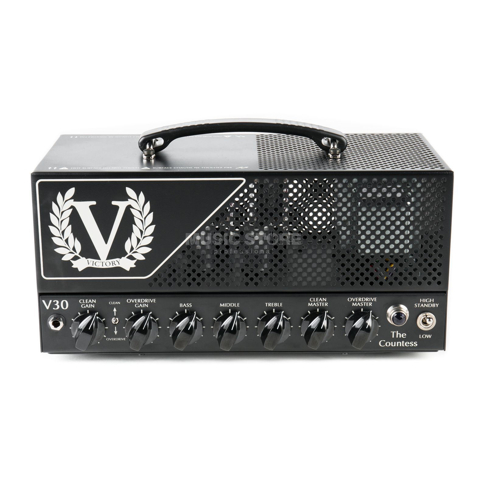 Victory Amplifiers V30 The Countess Produktbild