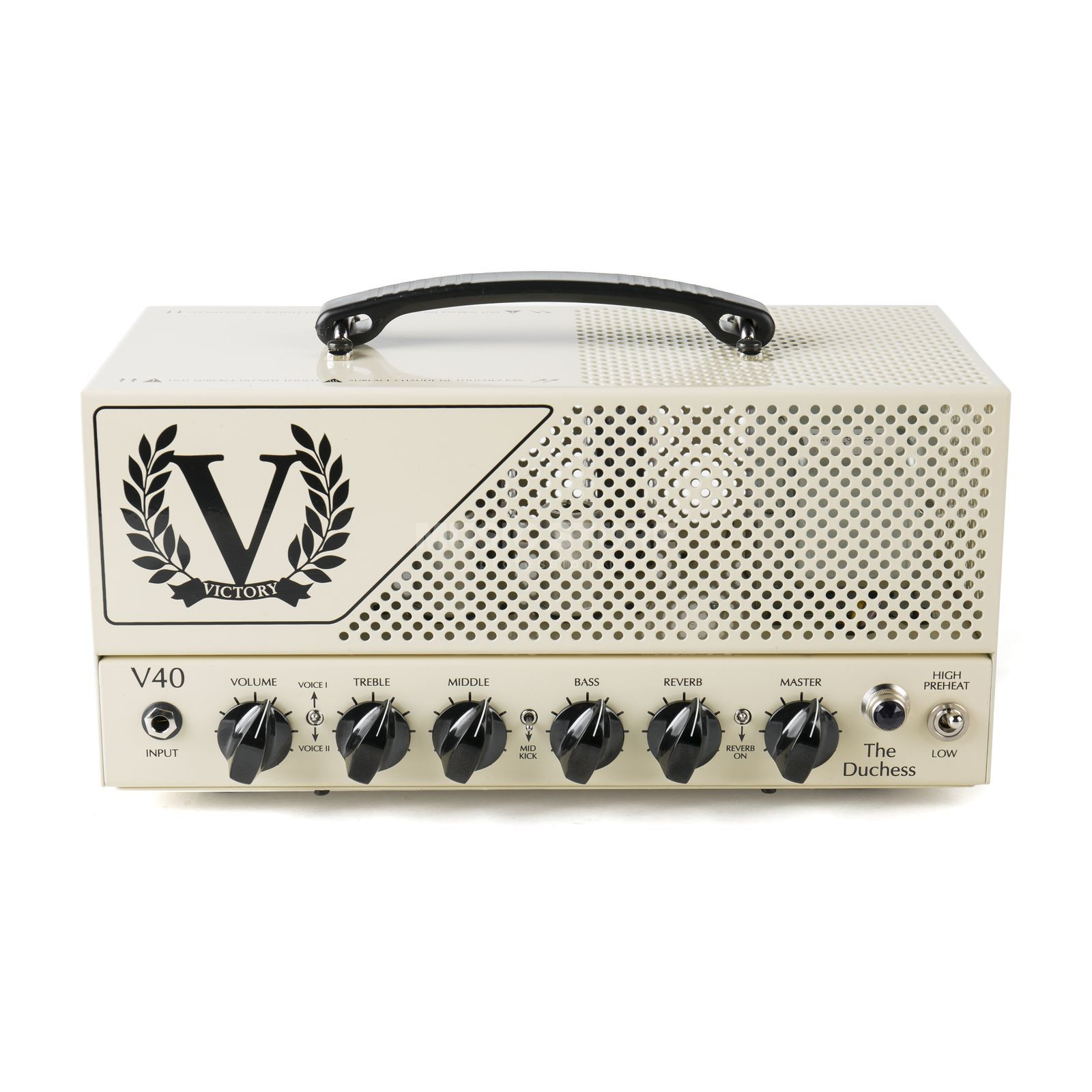 Victory Amplifiers V40 The Duchess Product Image