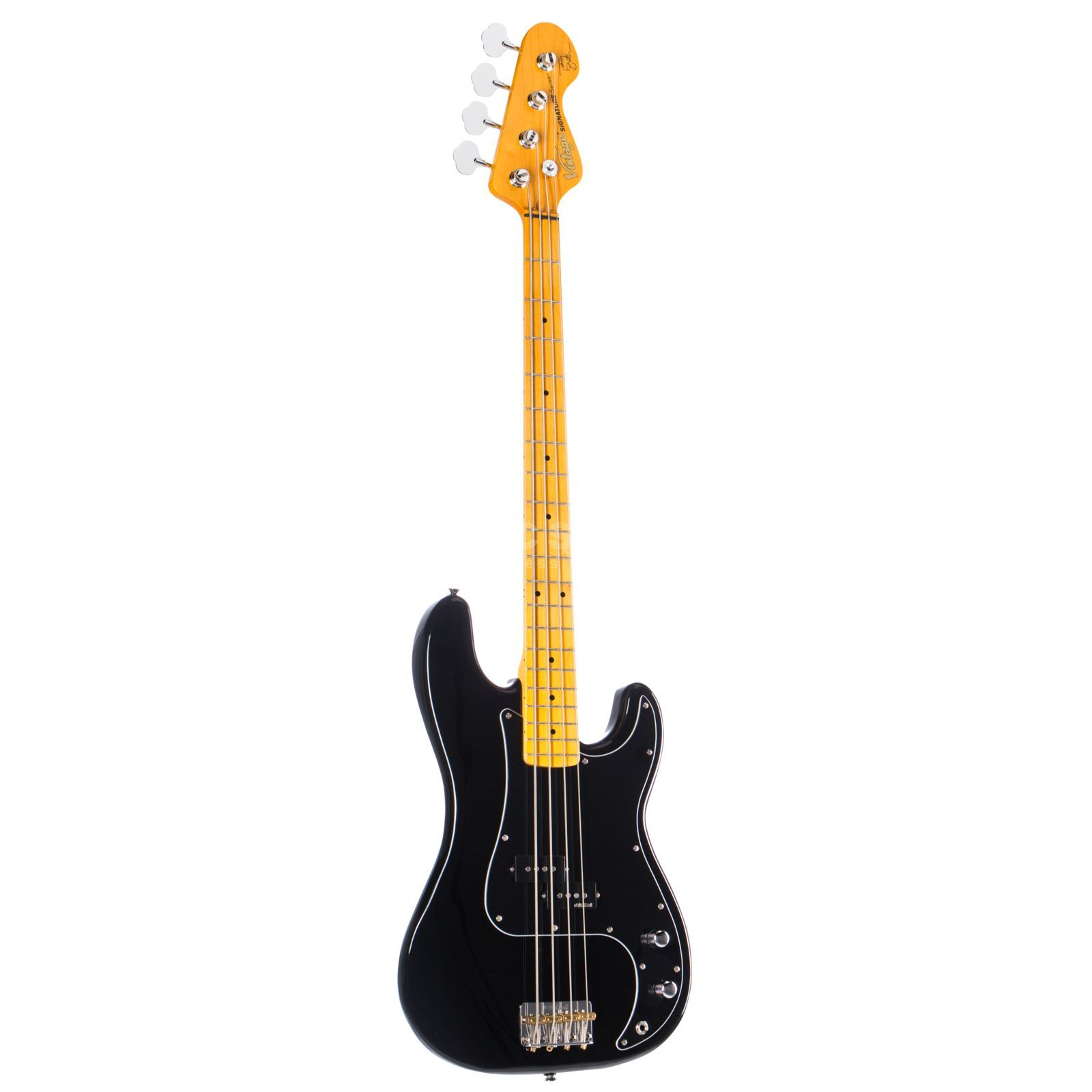 Vintage Reissued V4MTB Tony Butler Signature Bass Product Image