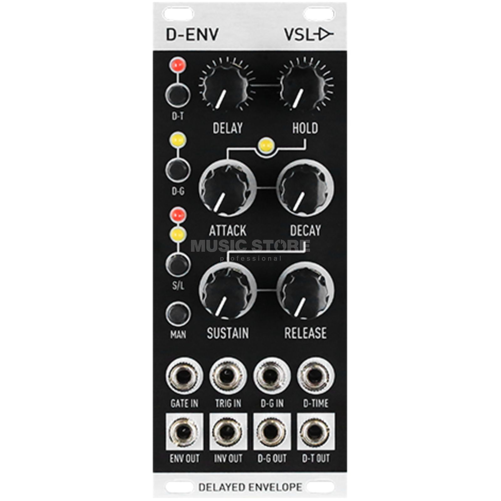 Vintage Synth Lab D-ENV Product Image