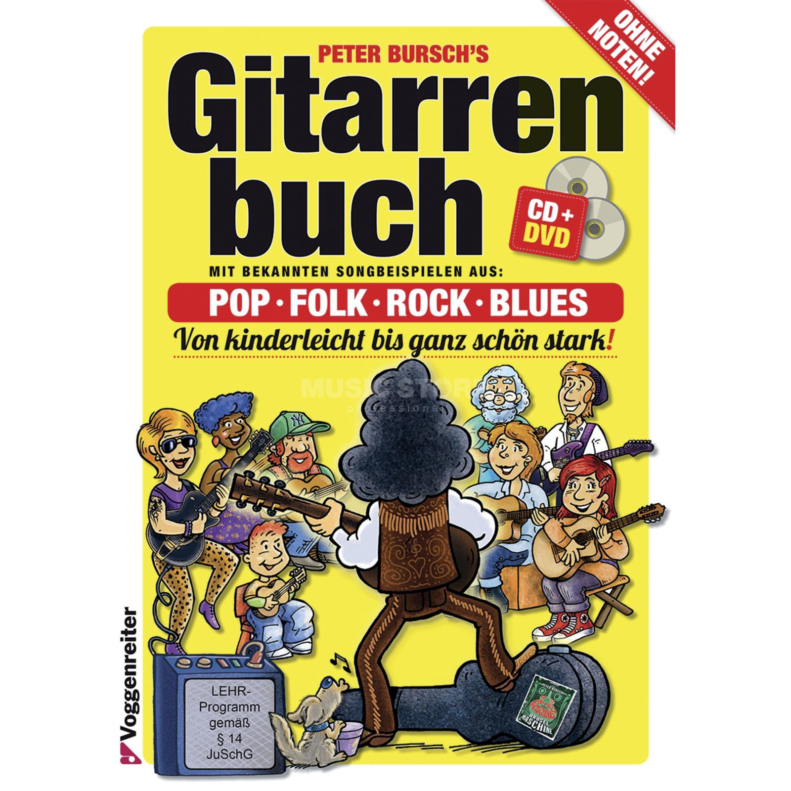 Peter bursch gitarrenbuch cd download: peter bursch. Peter bursch.