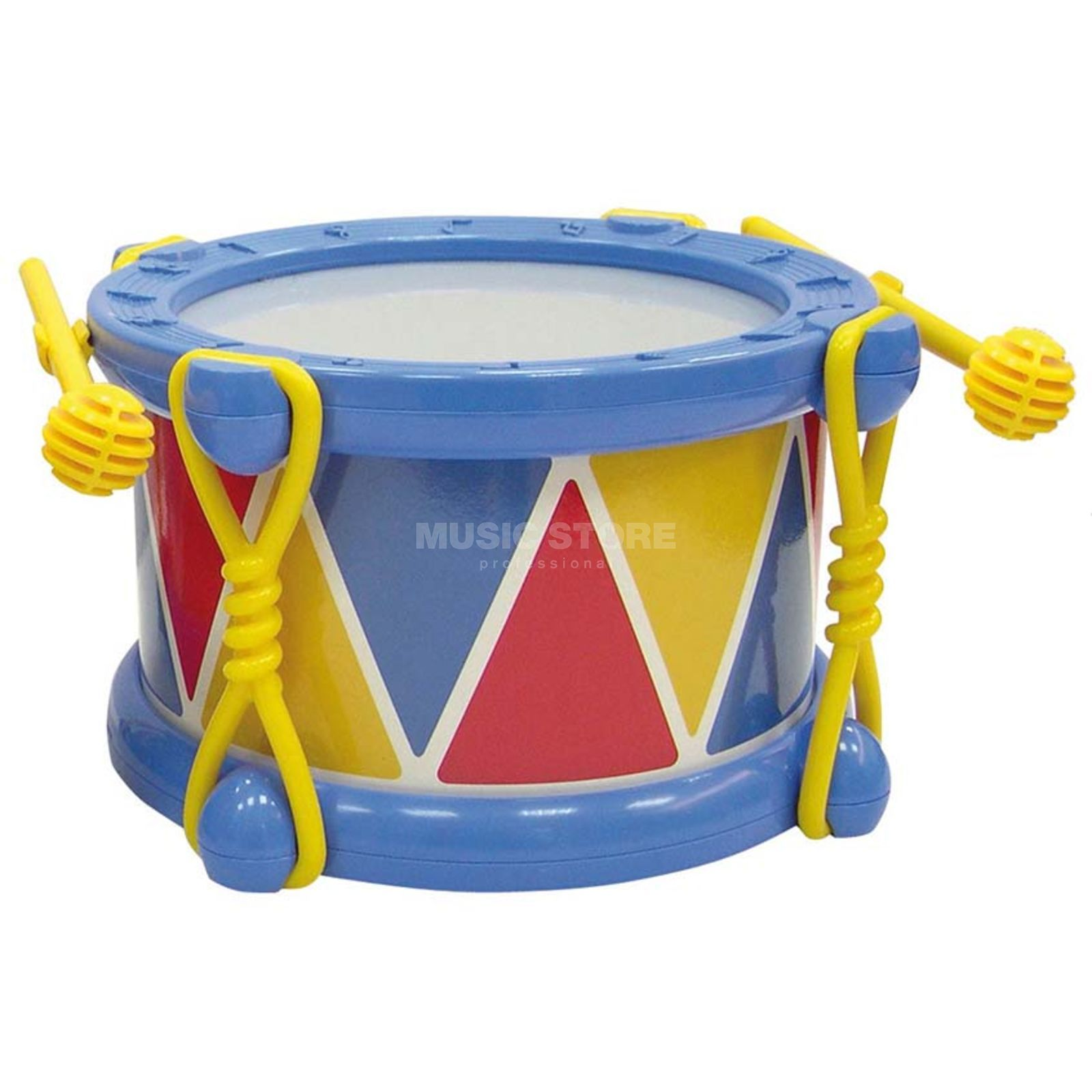 Voggenreiter The little drum for children, 20,5 cm Produktbillede