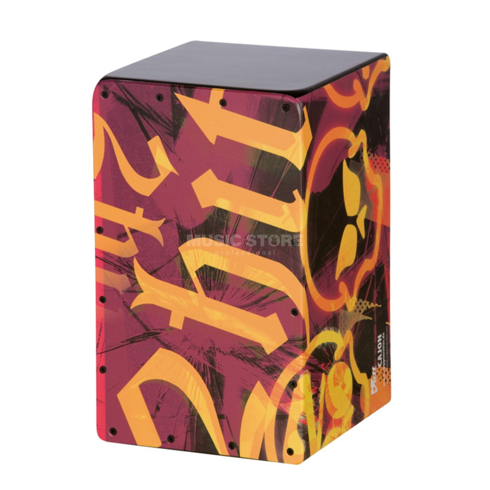 "Volt Cool Cajon ""Hells Kitchen"", Size S Product Image"