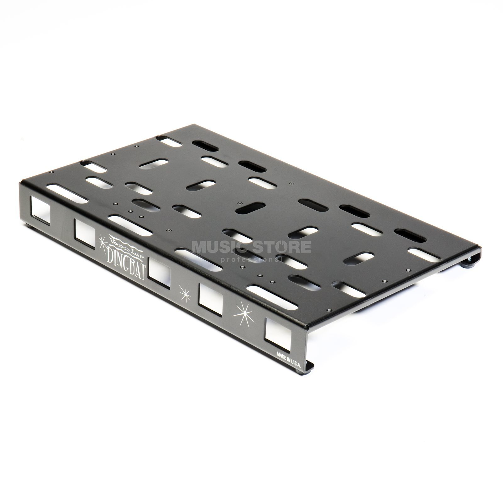 Voodoo-Lab Dingbat Medium Pedalboard Product Image