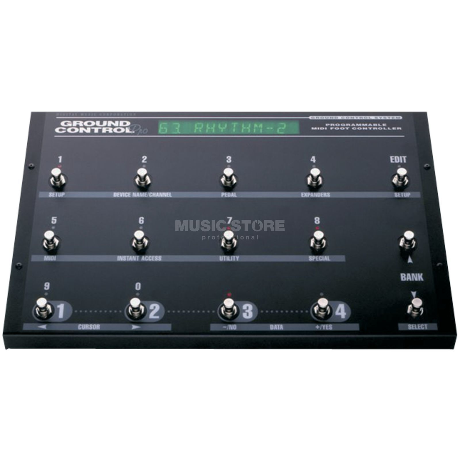 Voodoo-Lab Ground Control Pro Produktbild