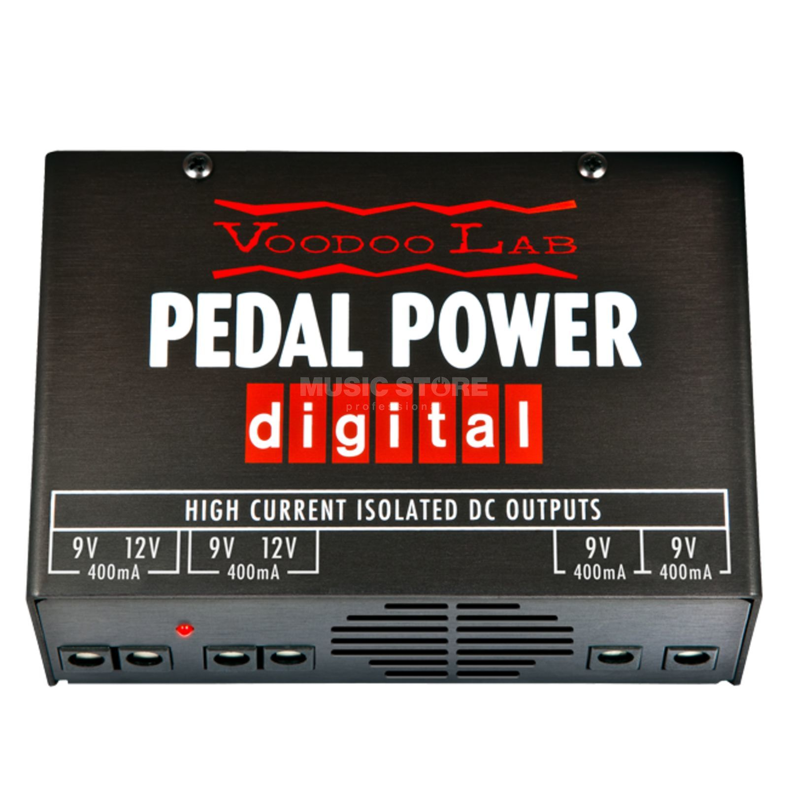 Voodoo-Lab Pedal Power Digital Produktbild