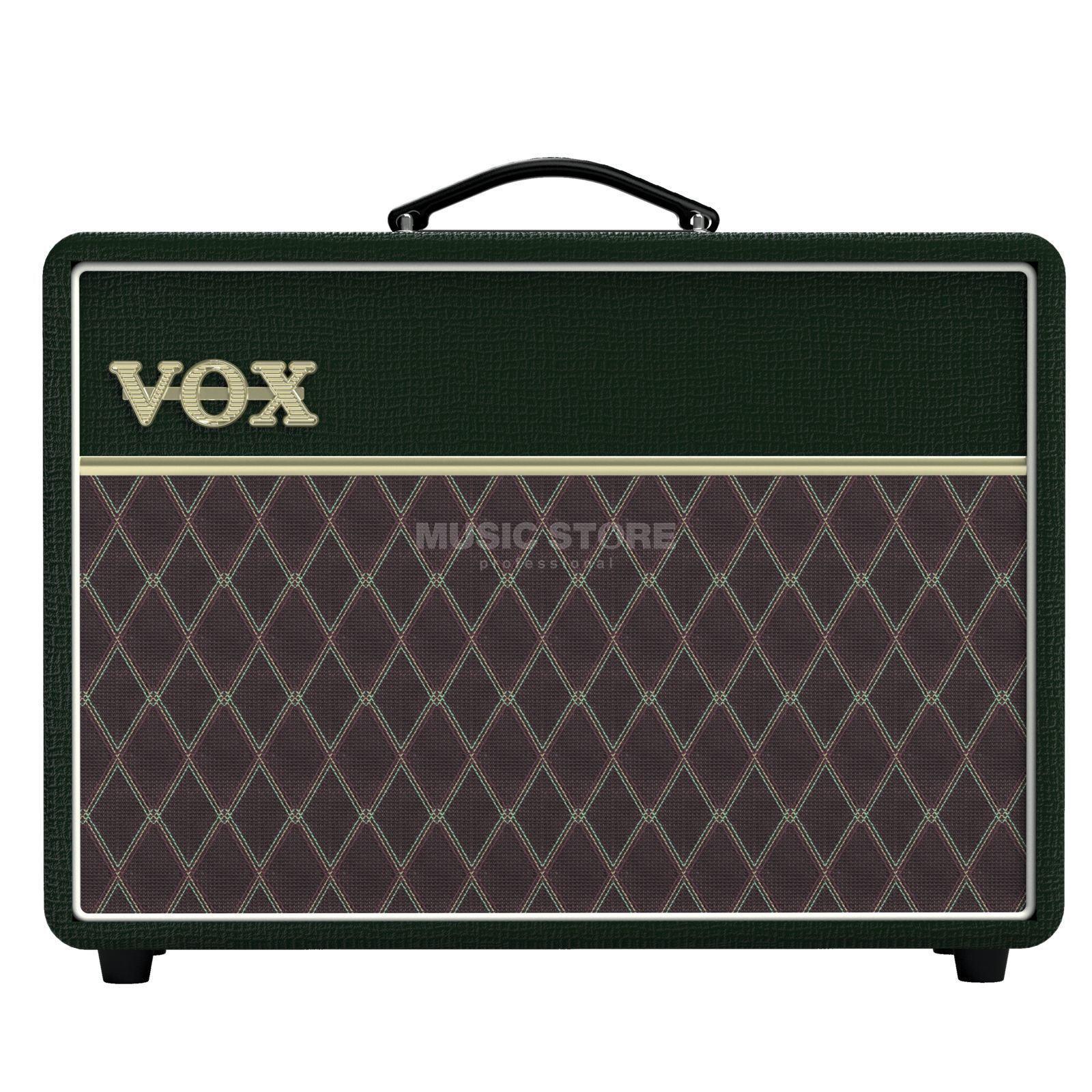 VOX AC10C1 Limited Edition British Racing Green Produktbillede