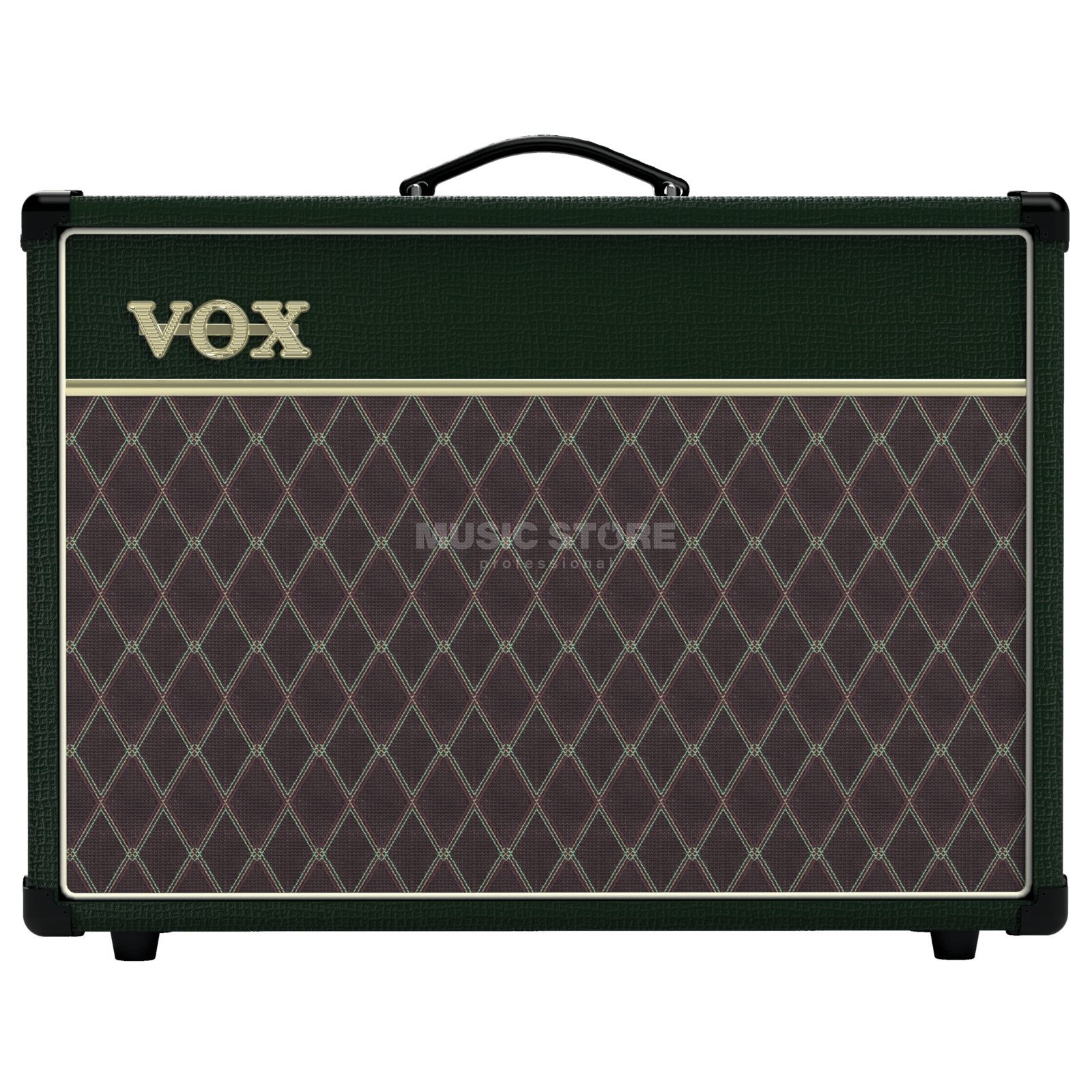 VOX AC15C1 Limited Edition British Racing Green Produktbild