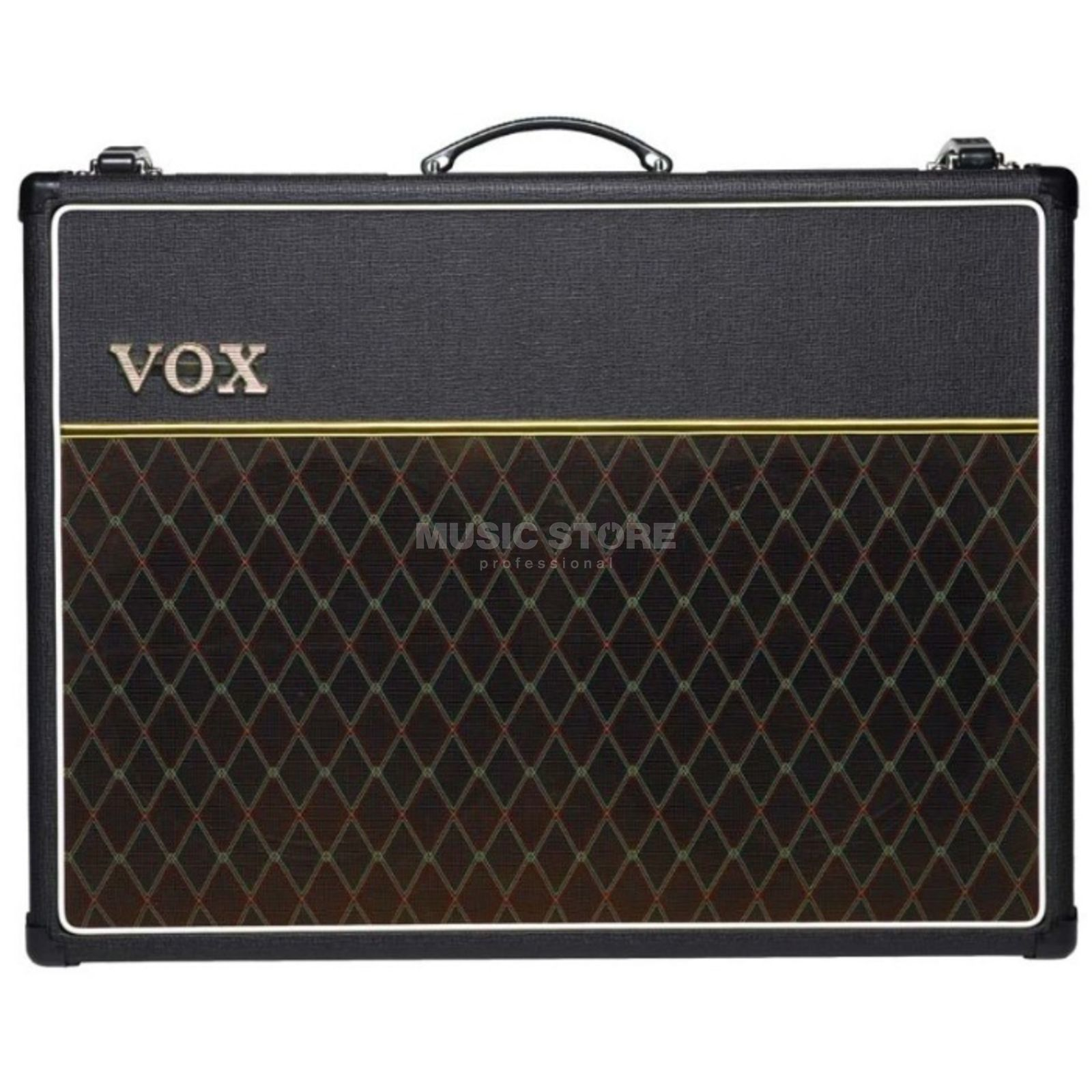 VOX AC15C2 Twin Guitar Amp Combo    Product Image