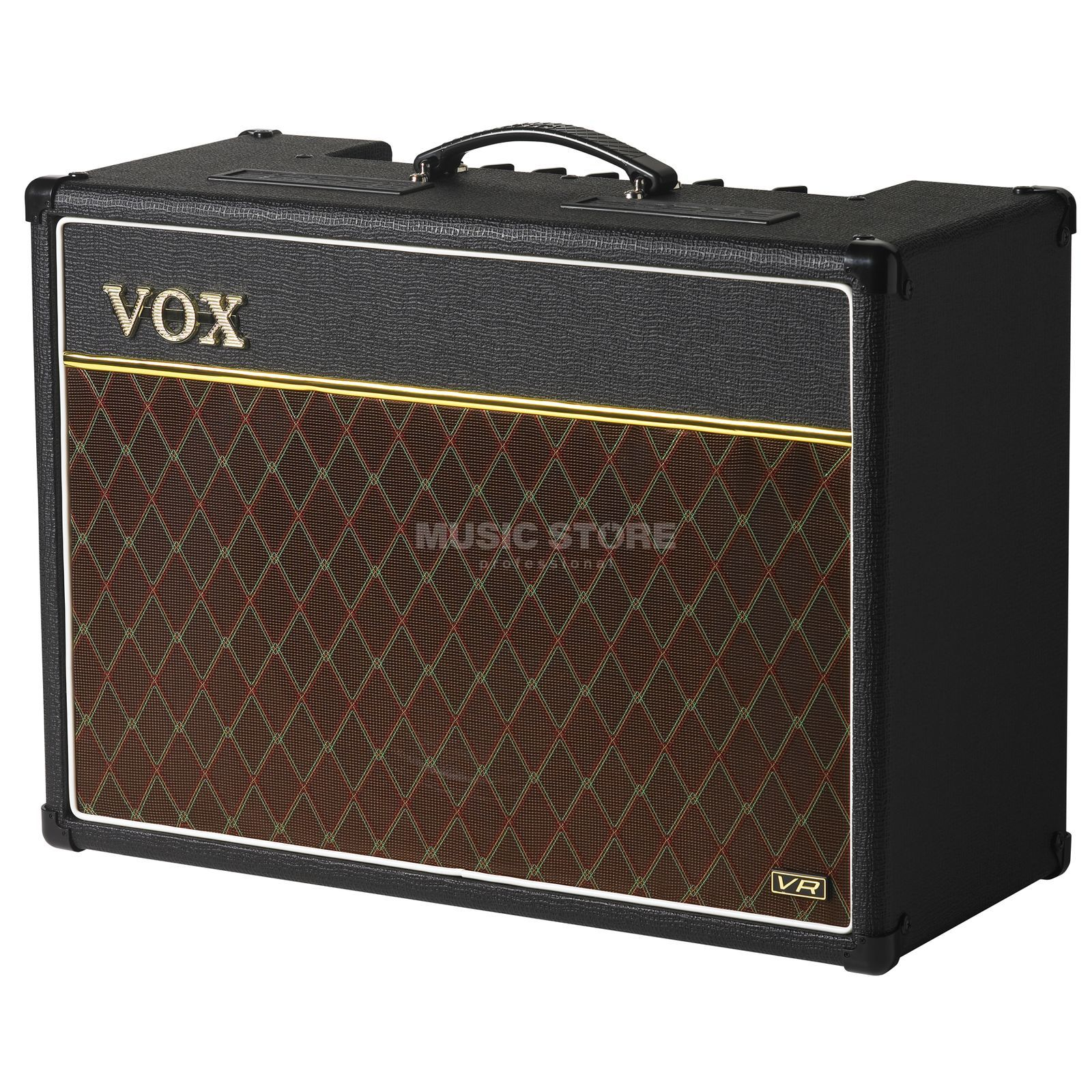 VOX AC15VR Guitar Amplifier Combo    Product Image
