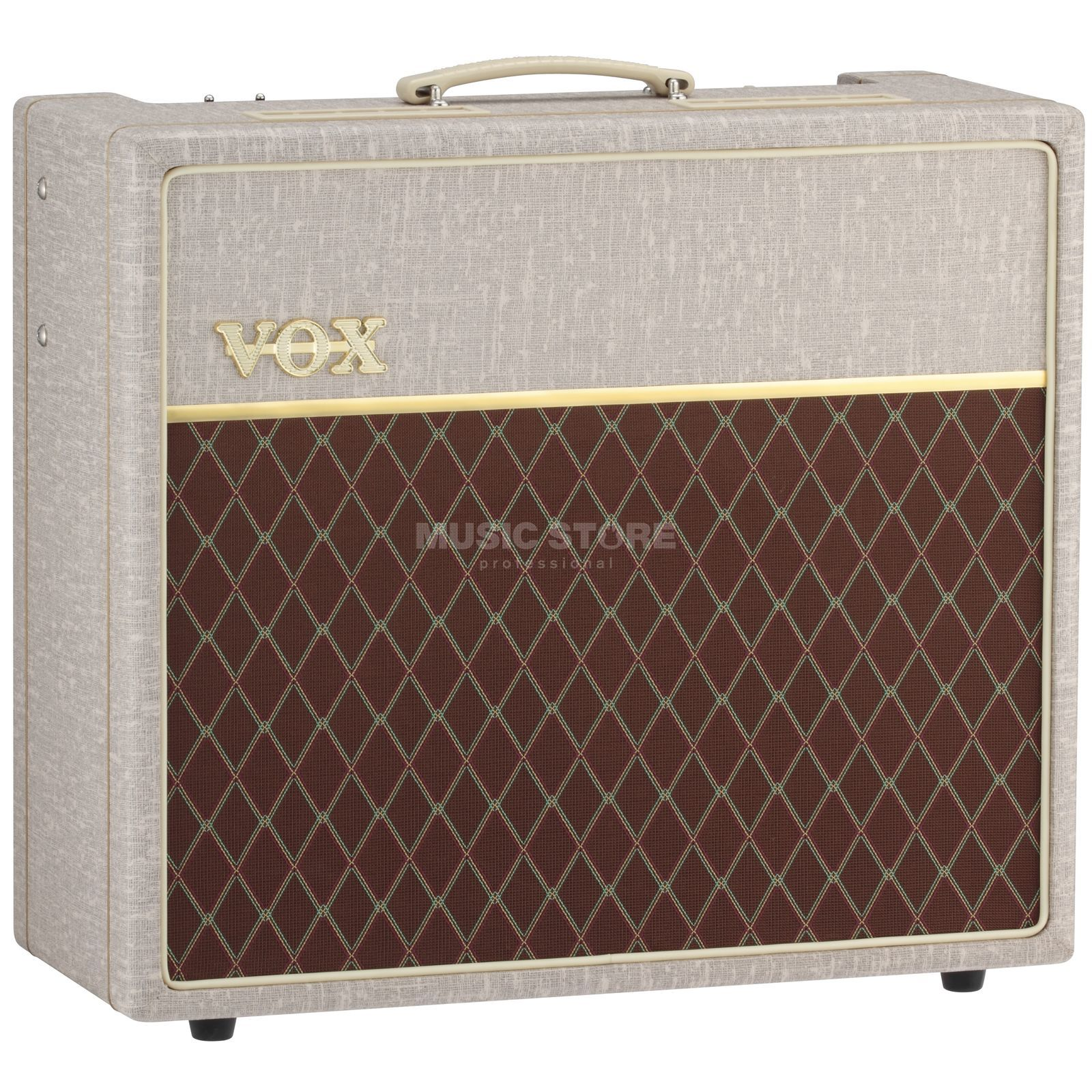 VOX AC30HW2 Hand-Wired Guitar Amp  Combo   Produktbillede