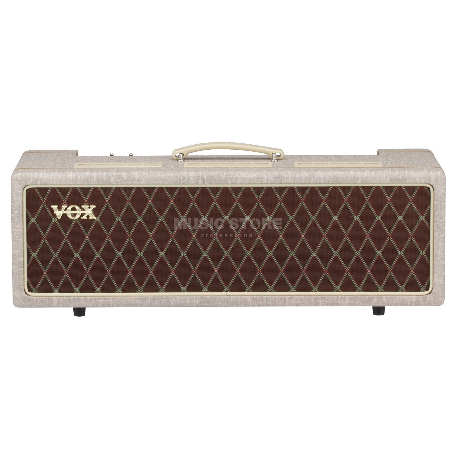 VOX AC30HWH Hand-Wired Guitar Amp  Head   Produktbillede