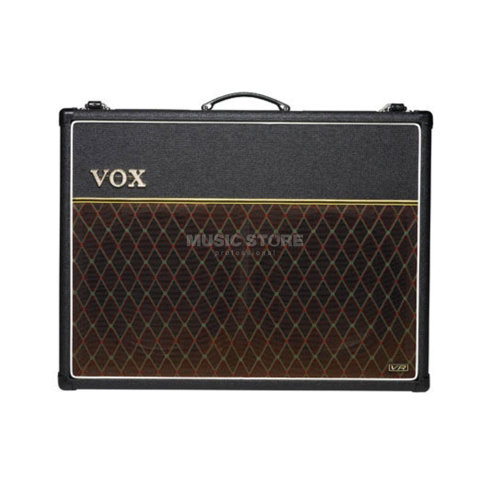 VOX AC30VR Valve Reactor Guitar Am p Combo   Product Image