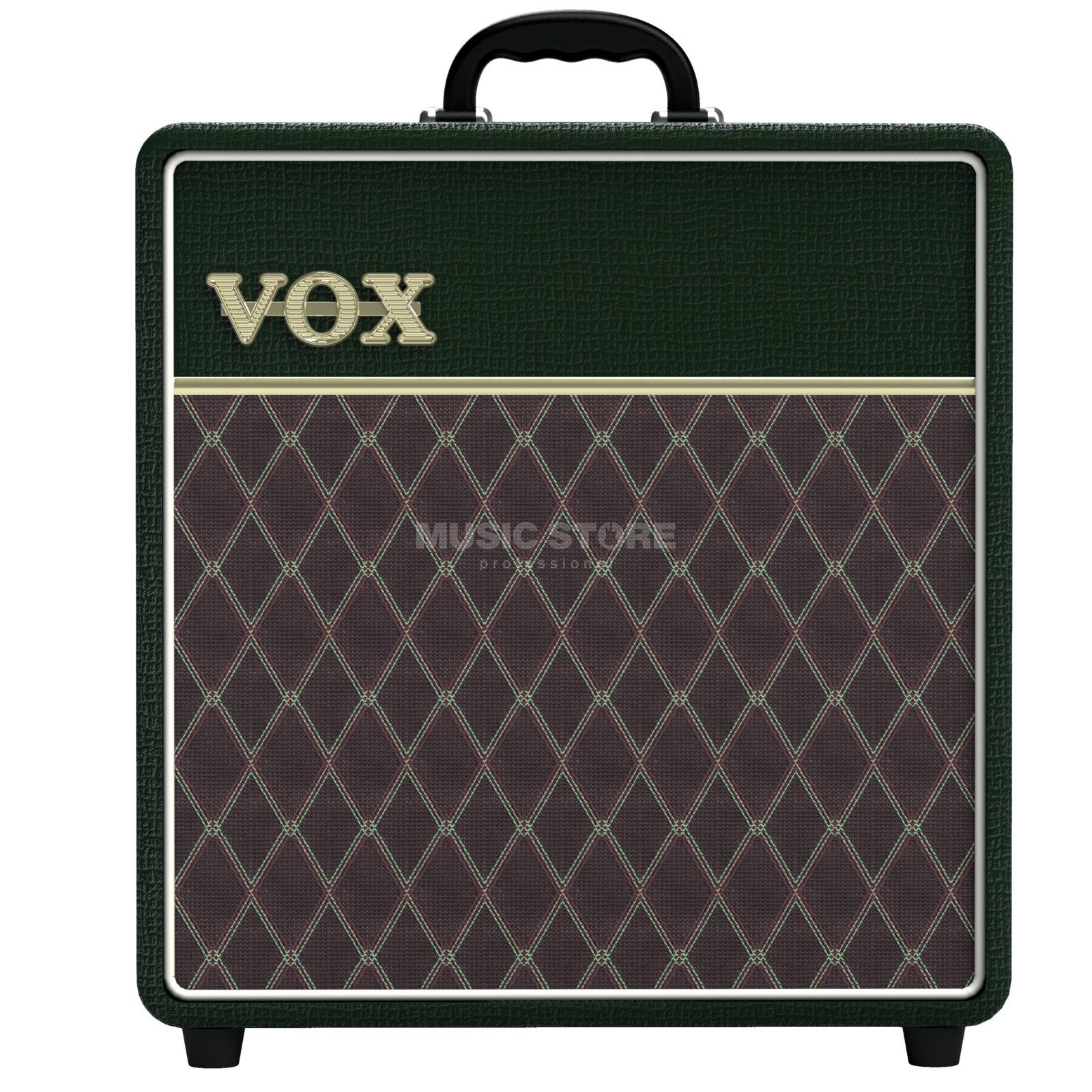 VOX AC4C1-12 Limited Edition British Racing Green Produktbild
