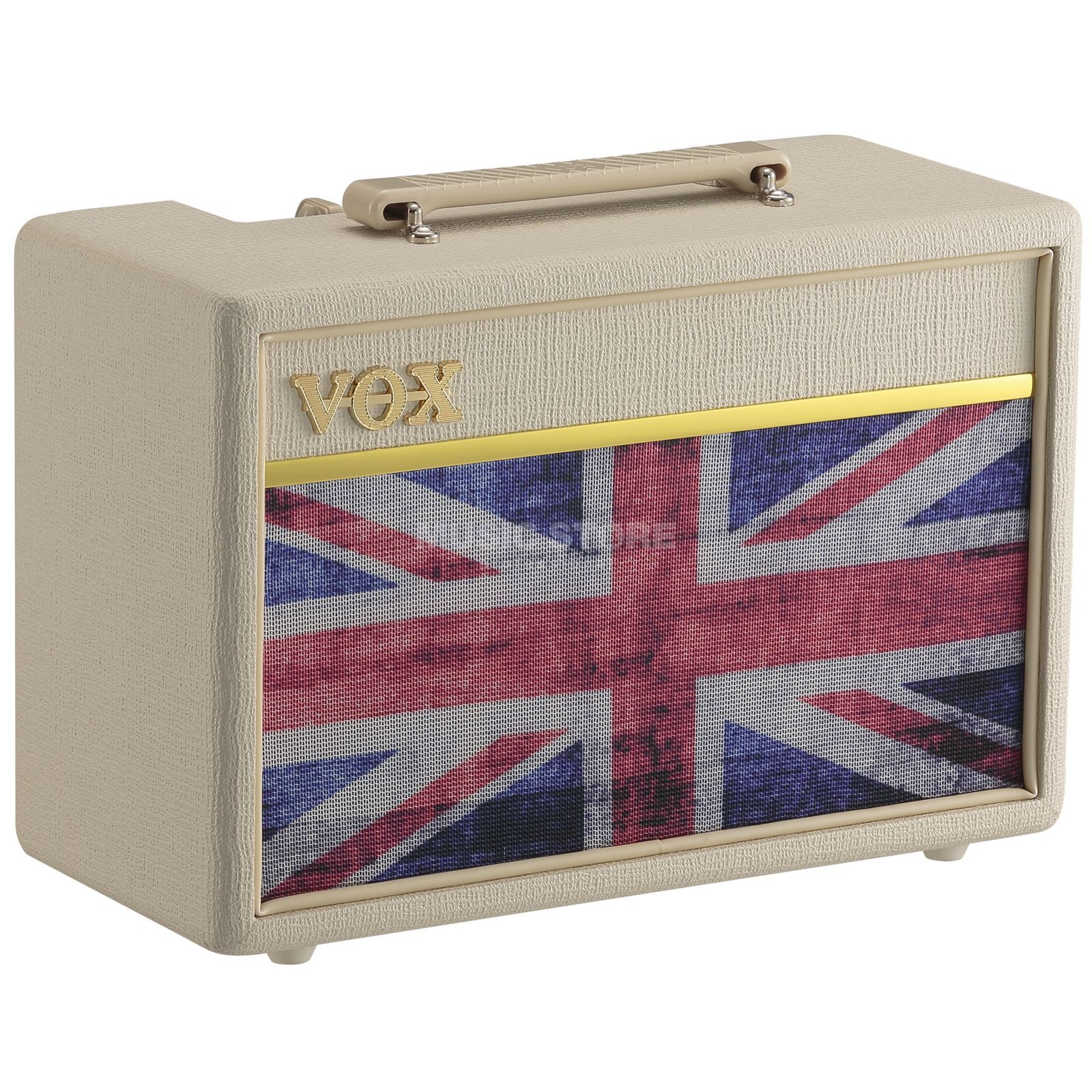 VOX Pathfinder 10 Combo Union Jack Limited Edition Produktbild