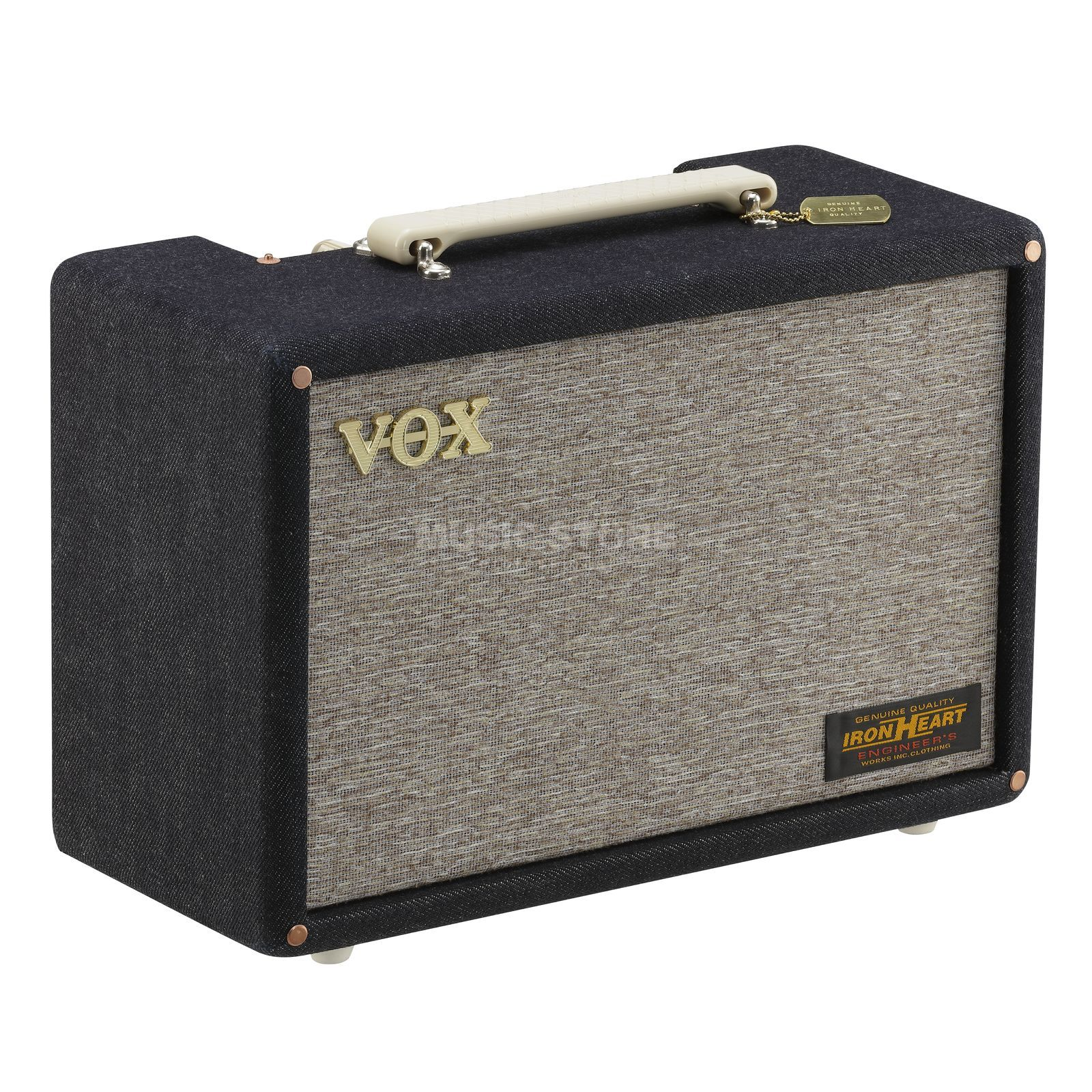VOX Pathfinder 10 Denim Limited Edition Product Image