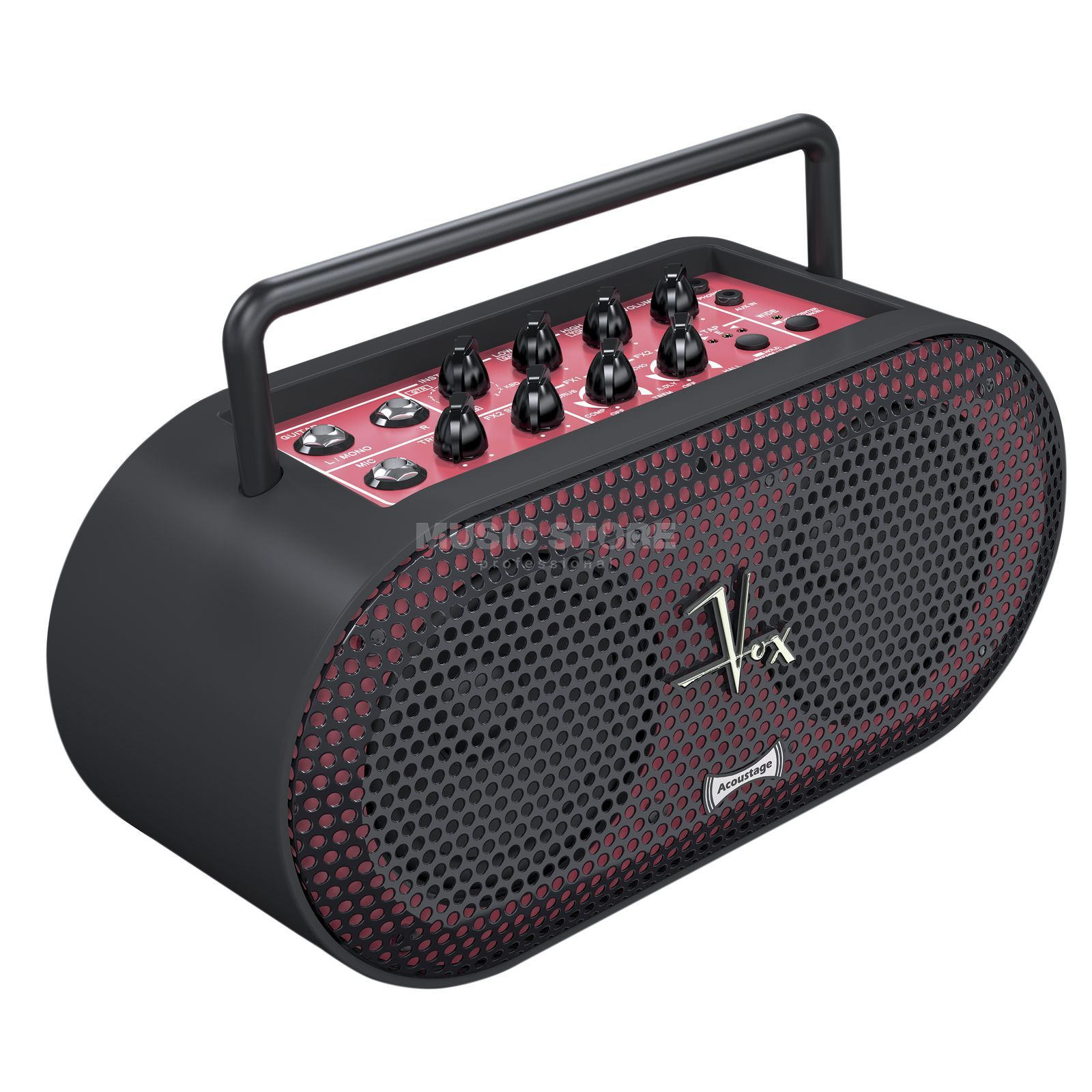 VOX Soundbox Mini BK Black Produktbillede