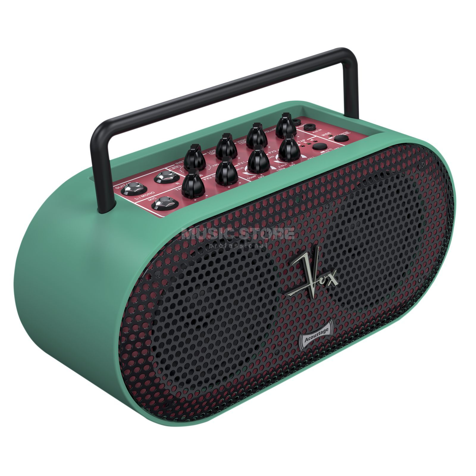 VOX Soundbox Mini GR Green Produktbild