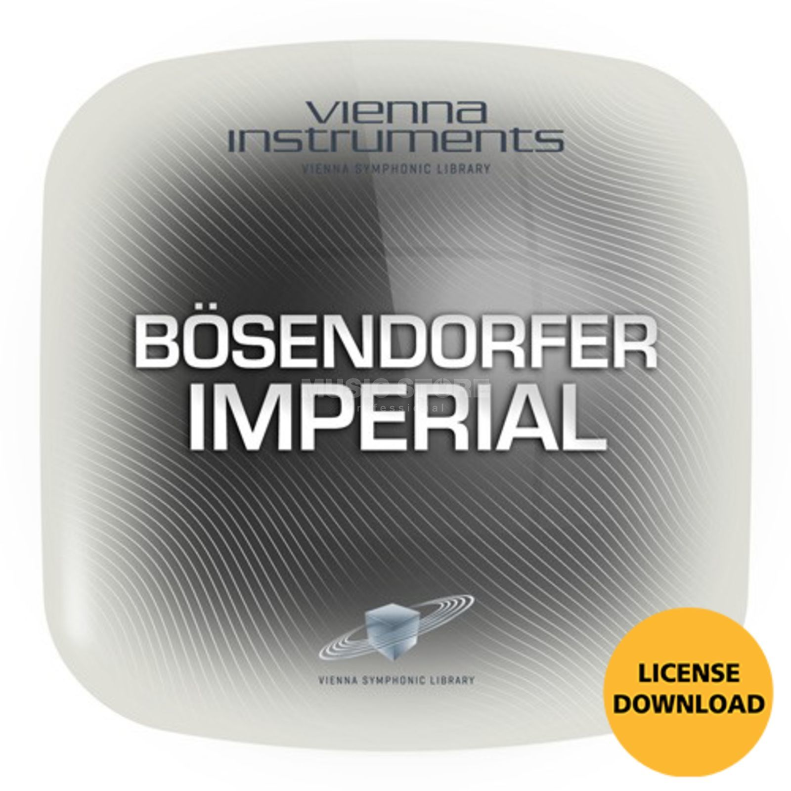VSL IC Bösenorfer Imperial License Code Product Image