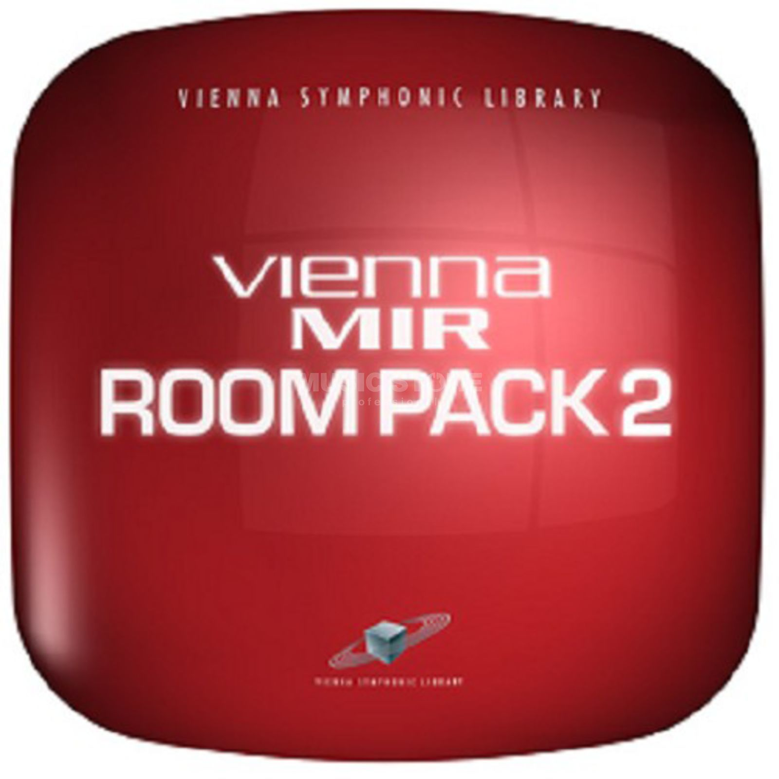 VSL MIR RoomPack 2 Studios & Sound Stages License Code Produktbillede