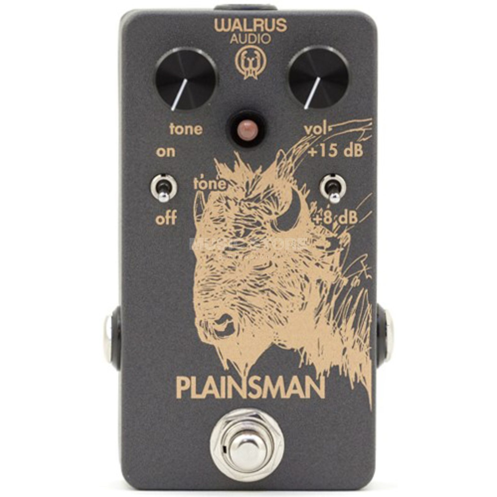 Walrus Audio Plainsman Boost Produktbild