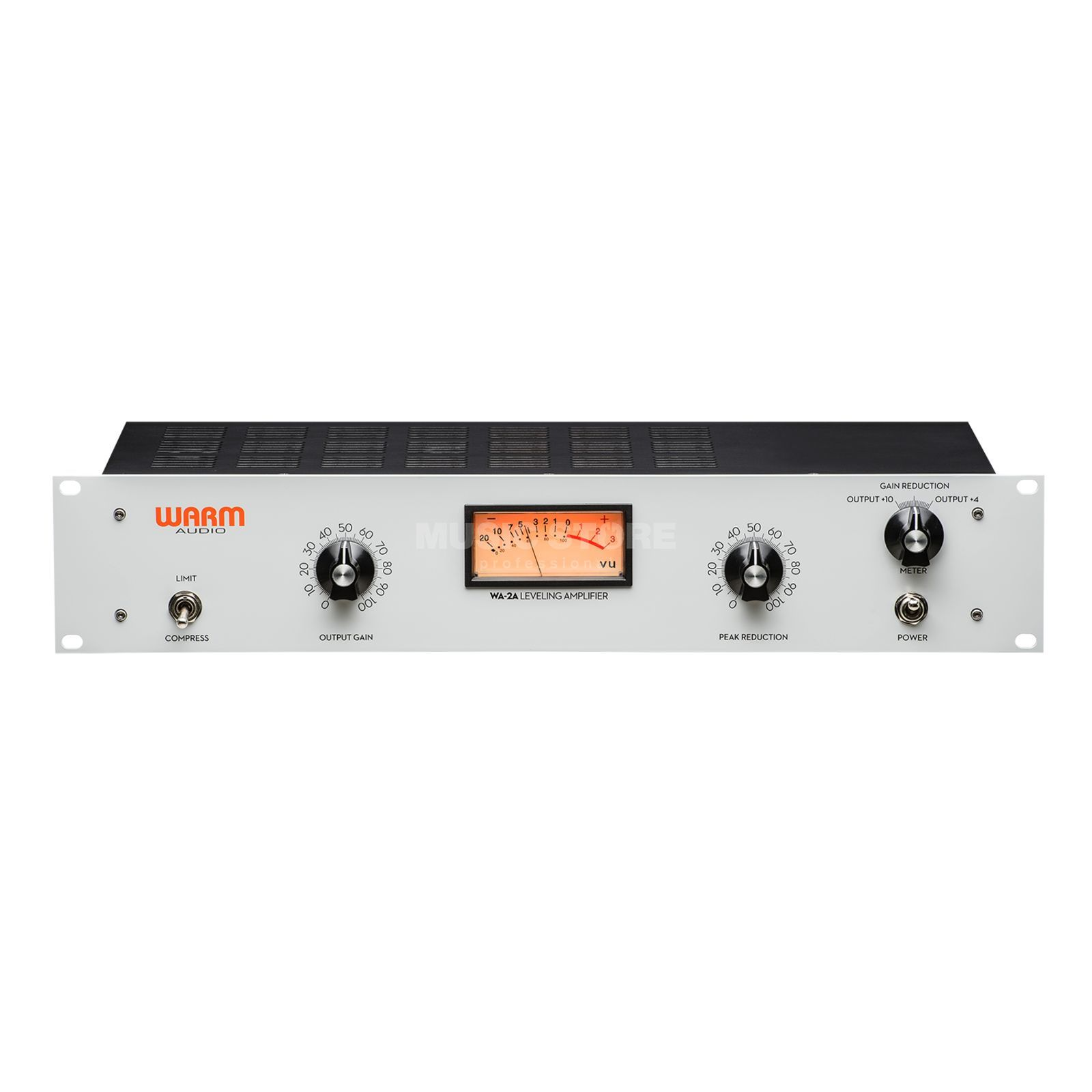 Warm Audio WA-2A Produktbillede