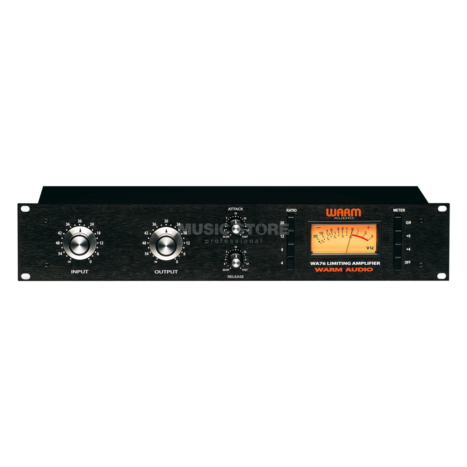 Warm Audio WA76 Limiting Amplifier Produktbild