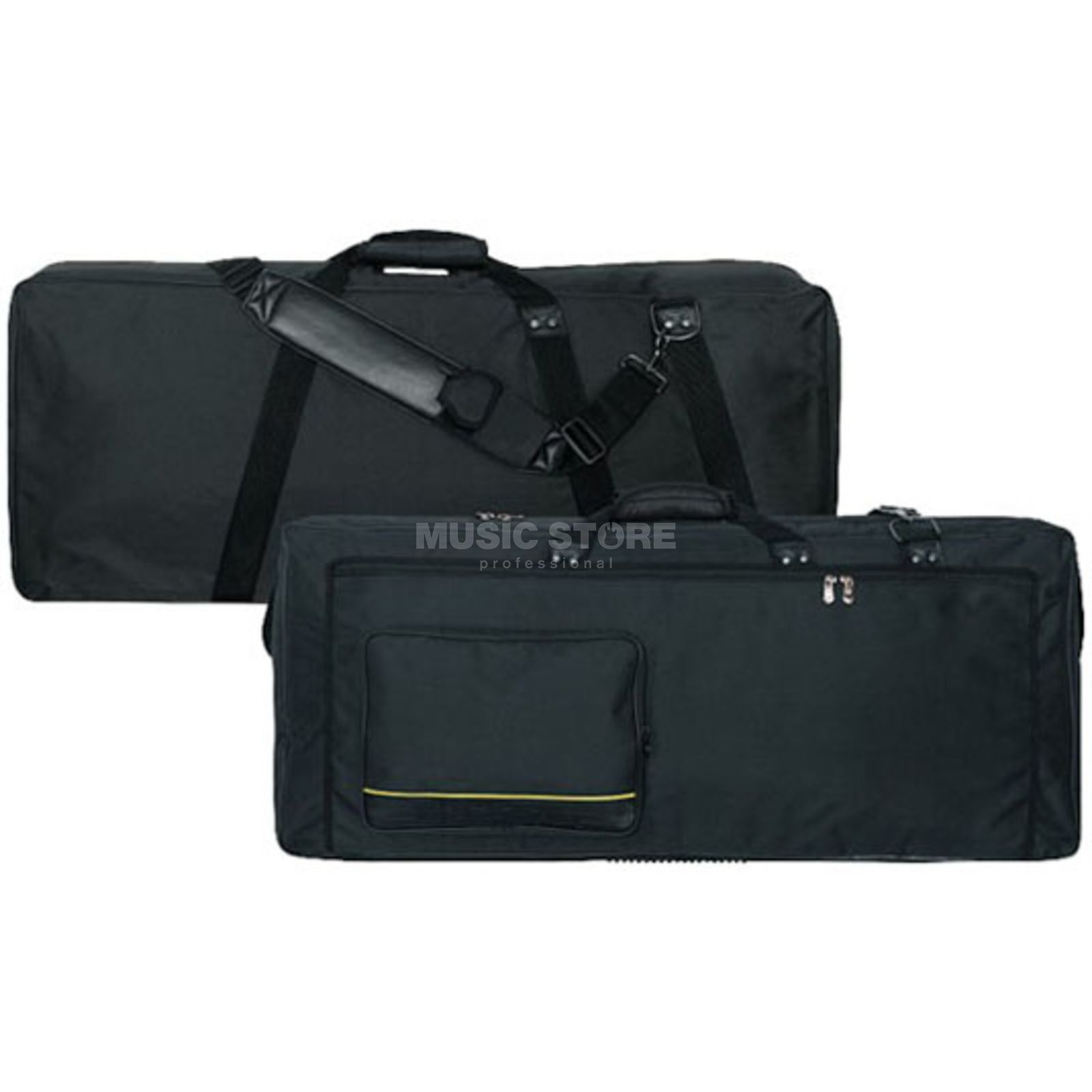 Warwick RB 21613 Bag 3-button Pedal Produktbillede