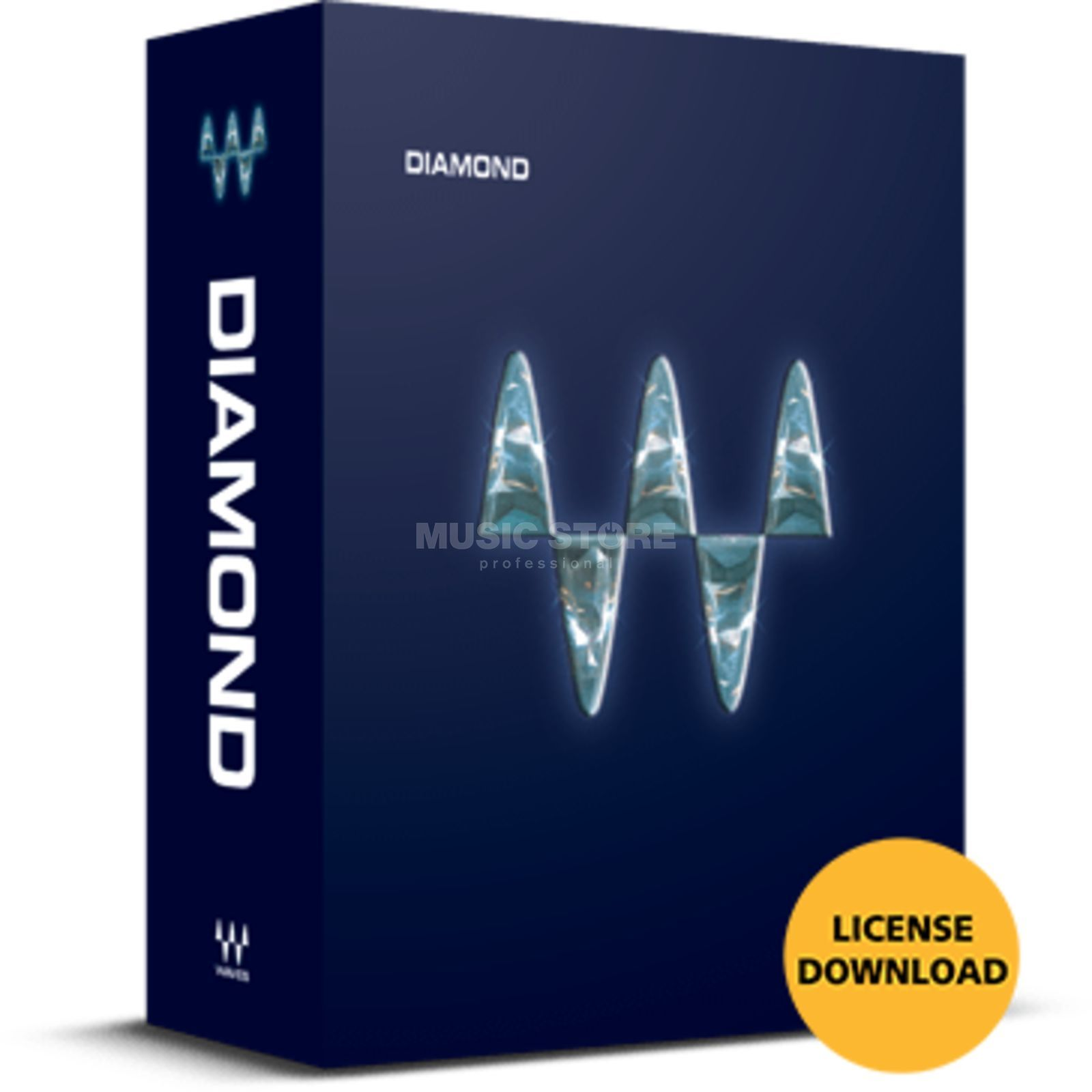 Waves Diamond Produktbild