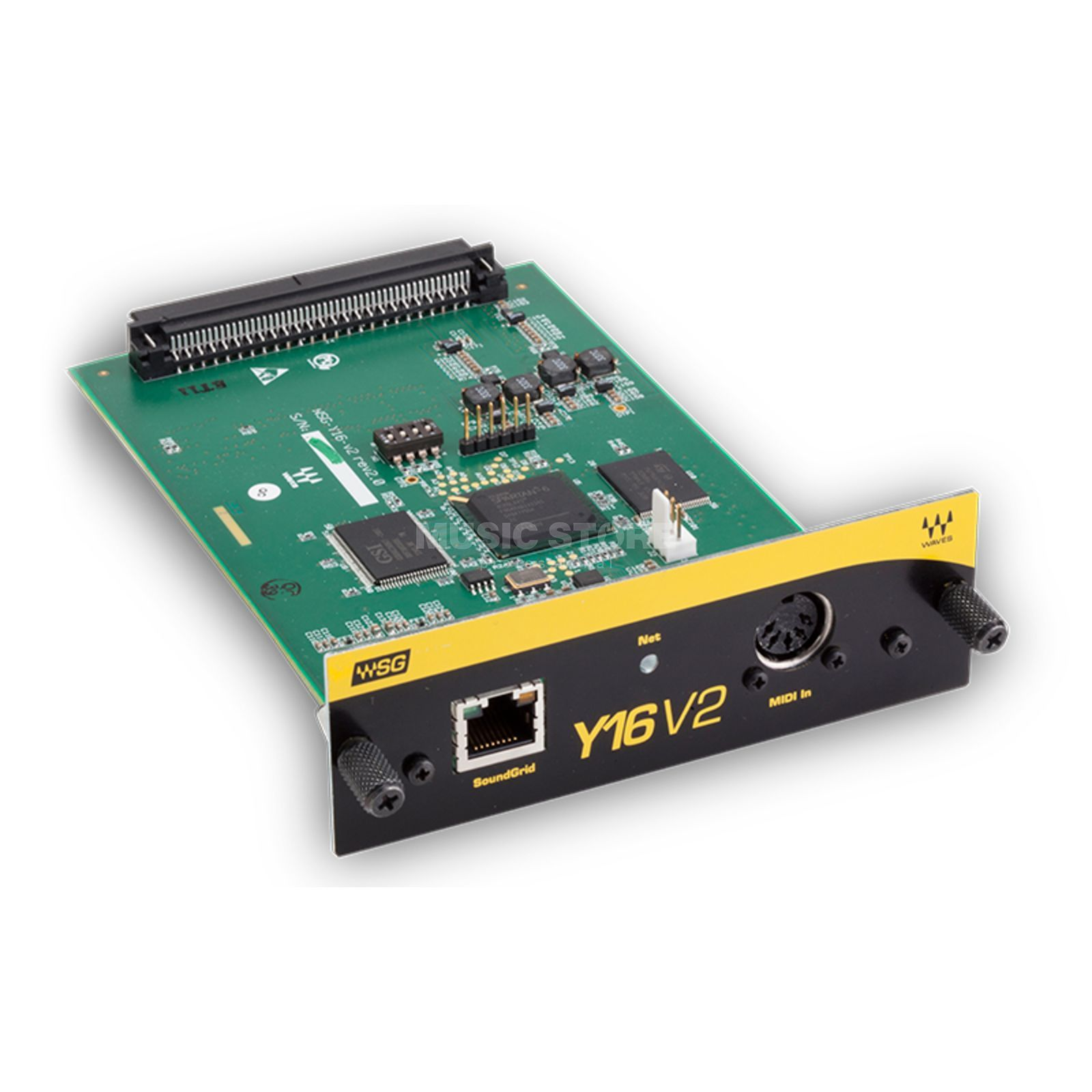 Waves WSG-Y16 Karte SoundGrid Card Yamaha Produktbild