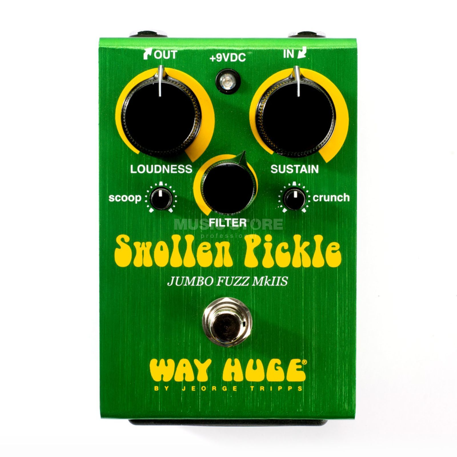 Way Huge Swollen Pickle Jumbo Fuzz MK IIS Produktbillede