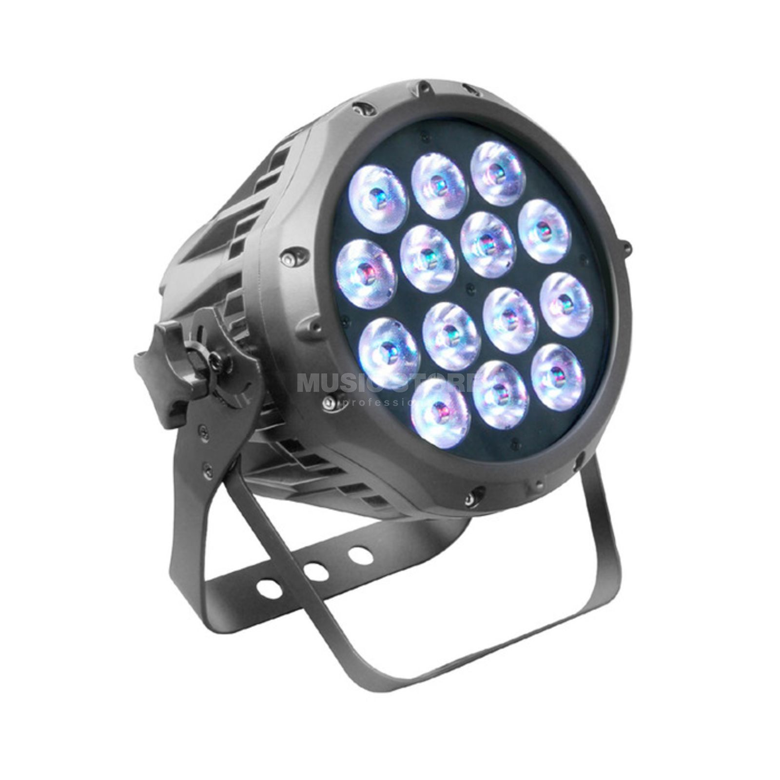 Welaku Performance Fixture SB MKII Stage Beamer, IP67 Product Image