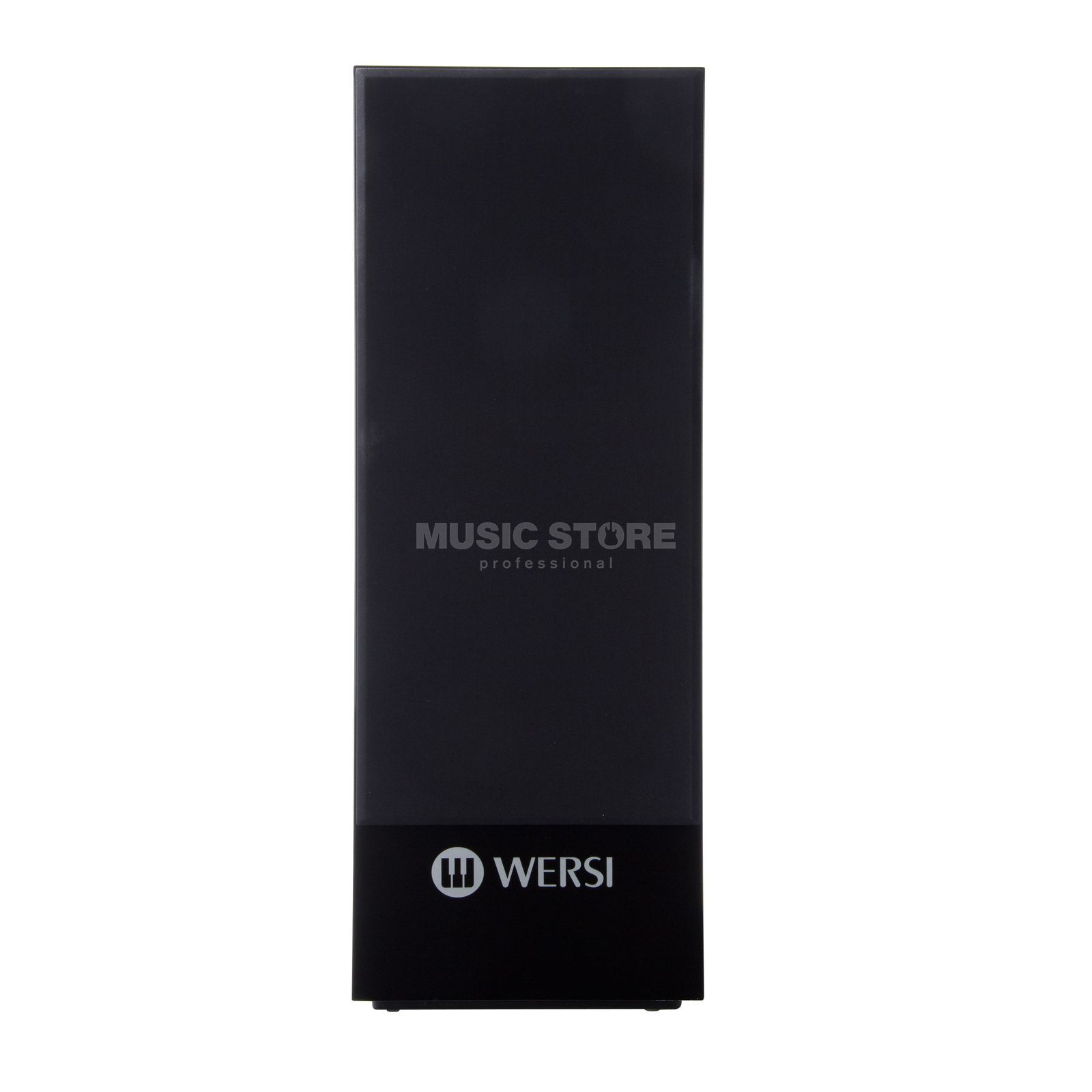 Wersi TS9000 Active Speakers - Black Metallic Produktbillede