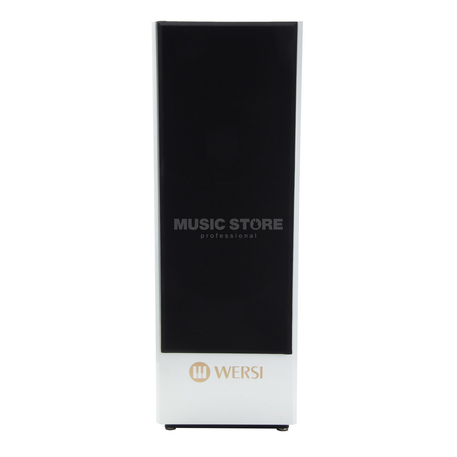 Wersi TS9000 Active Speakers - Pearl White Produktbillede