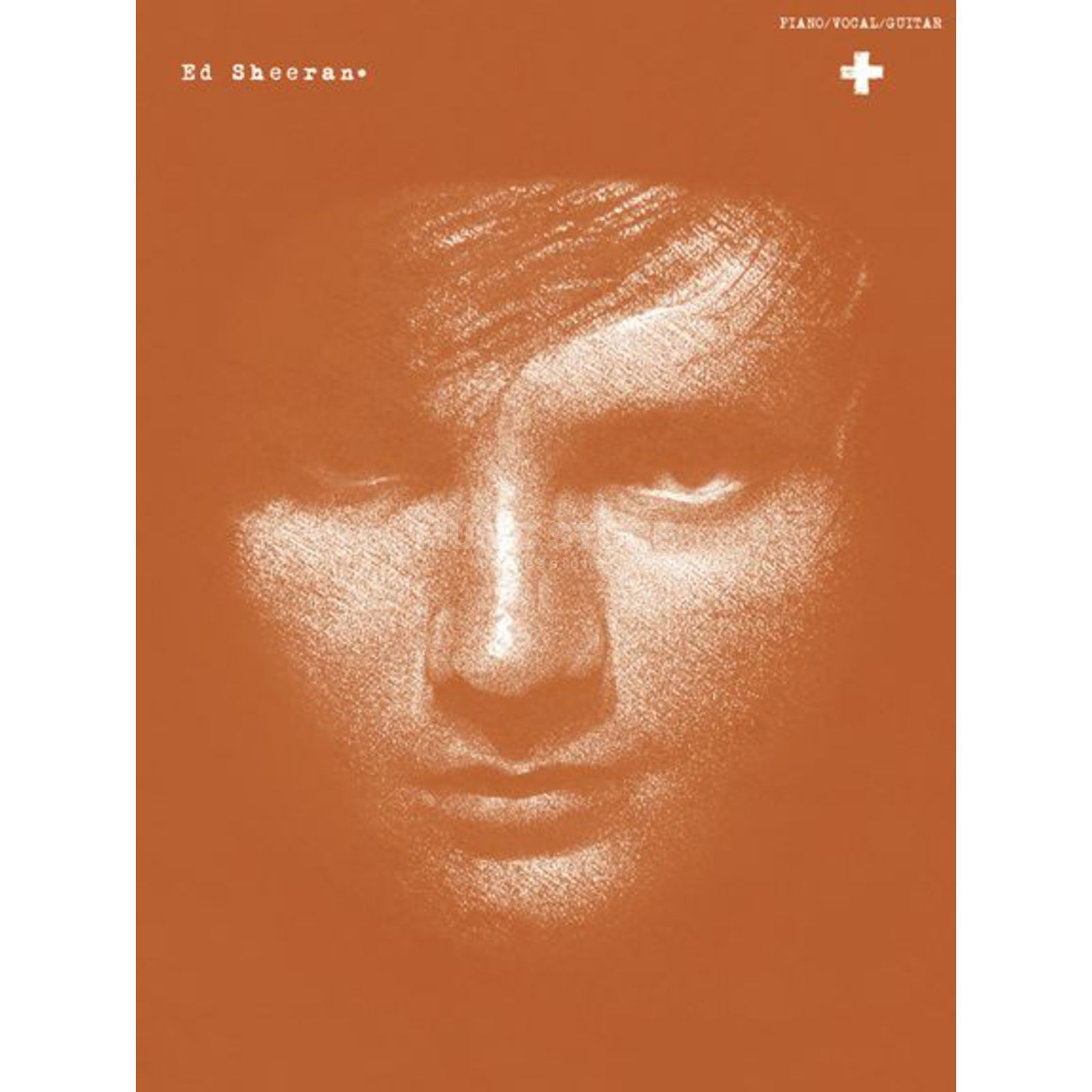 Wise Publications Ed Sheeran: + Produktbild