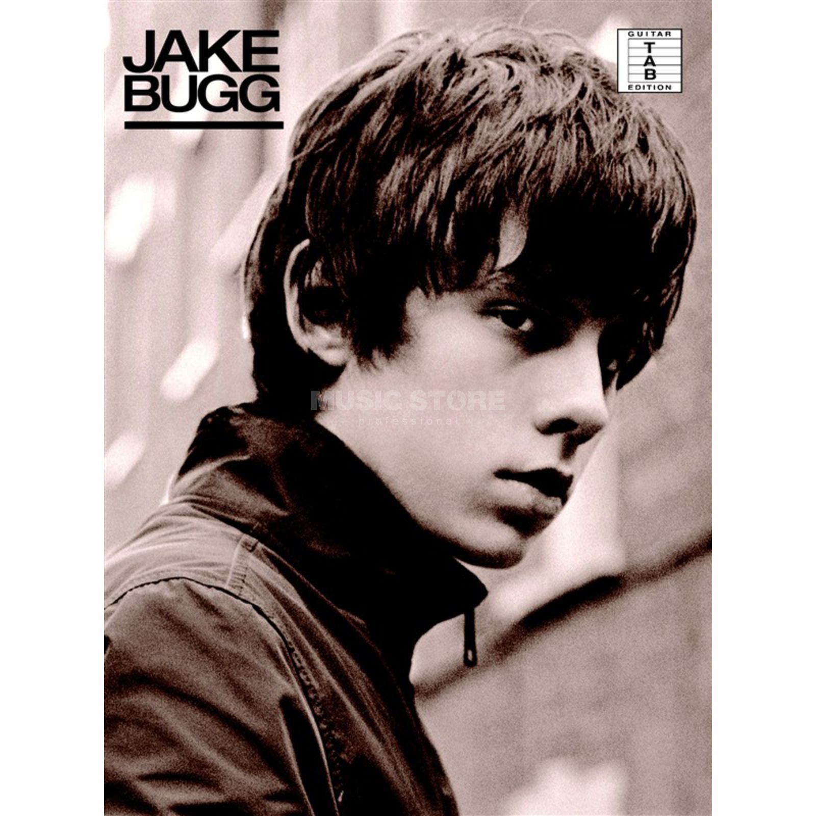 Wise Publications Jake Bugg: Jake Bugg Produktbillede