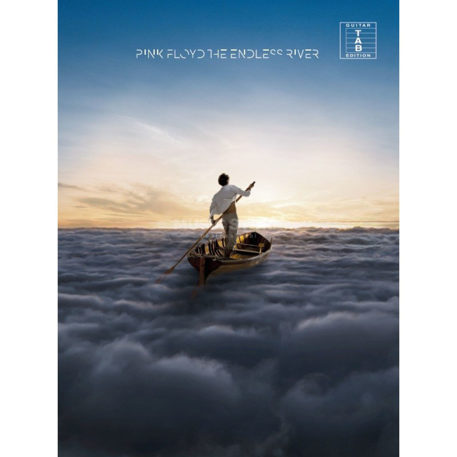 Wise Publications Pink Floyd: The Endless River TAB Produktbild