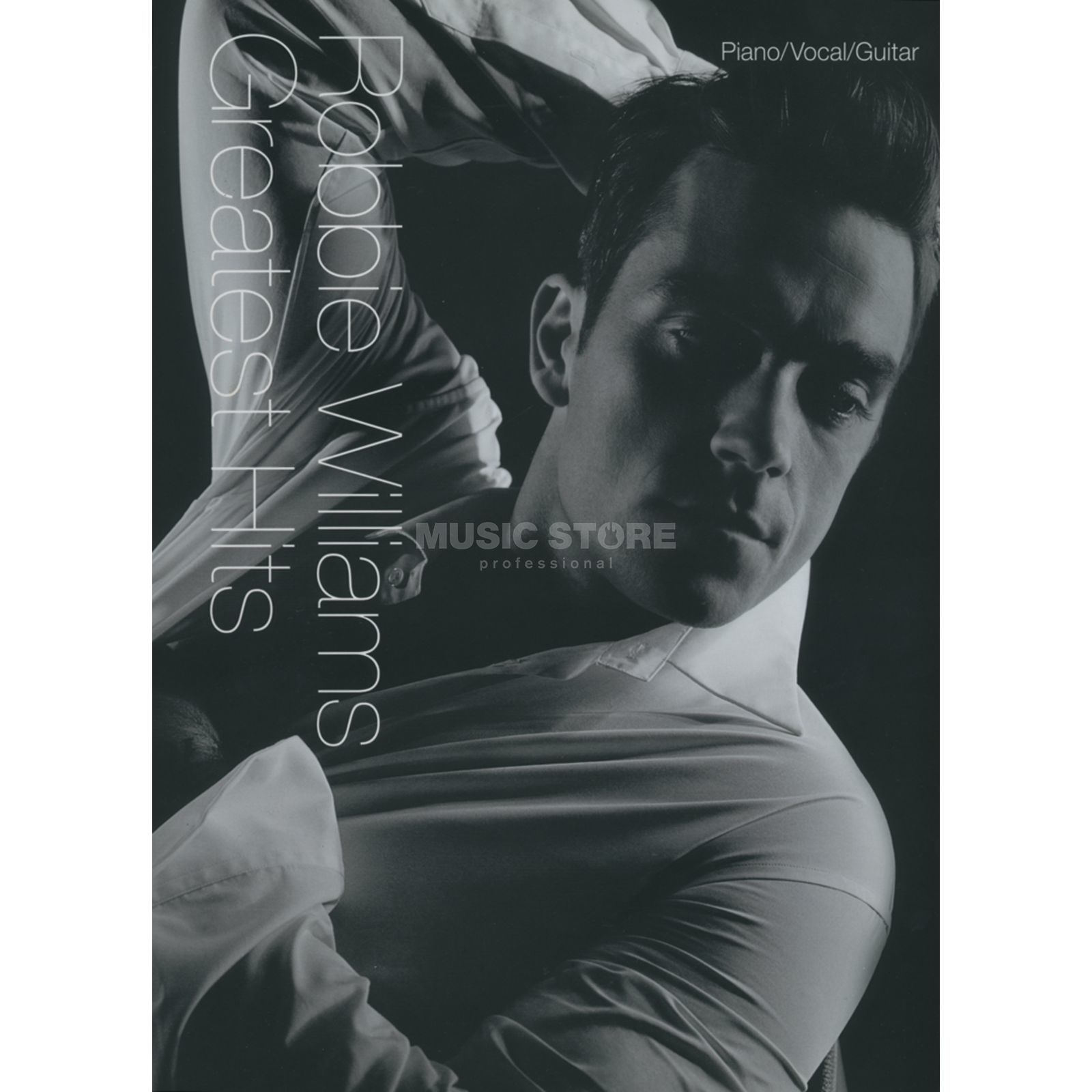 Wise Publications Robbie Williams: Greatest Hits Product Image