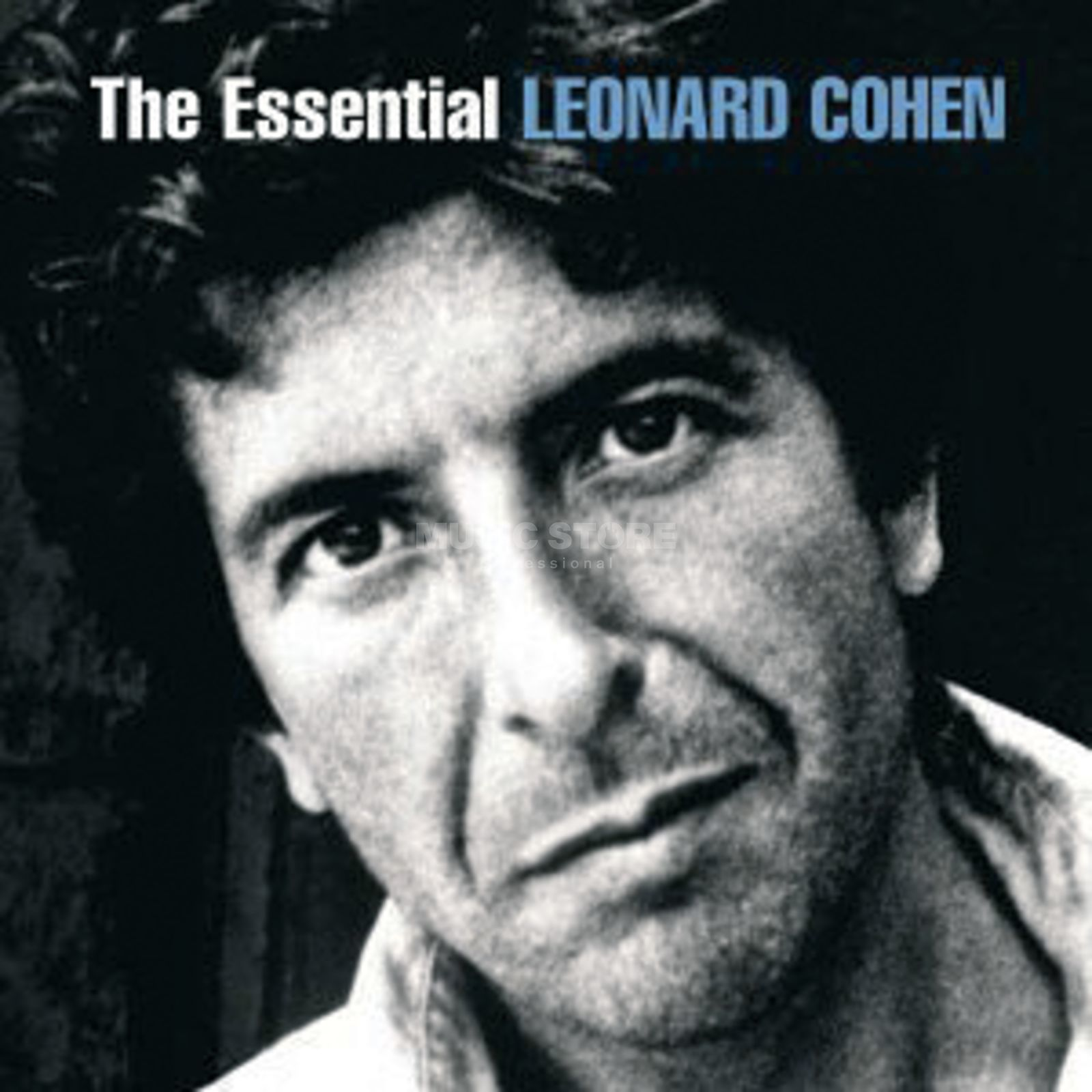 Wise Publications The Essential Leonard Cohen Produktbillede