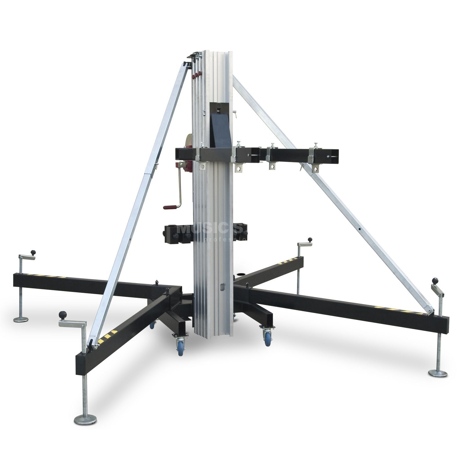 Work WT 700 Line Array Lift 500 kg, 6,5 m Product Image