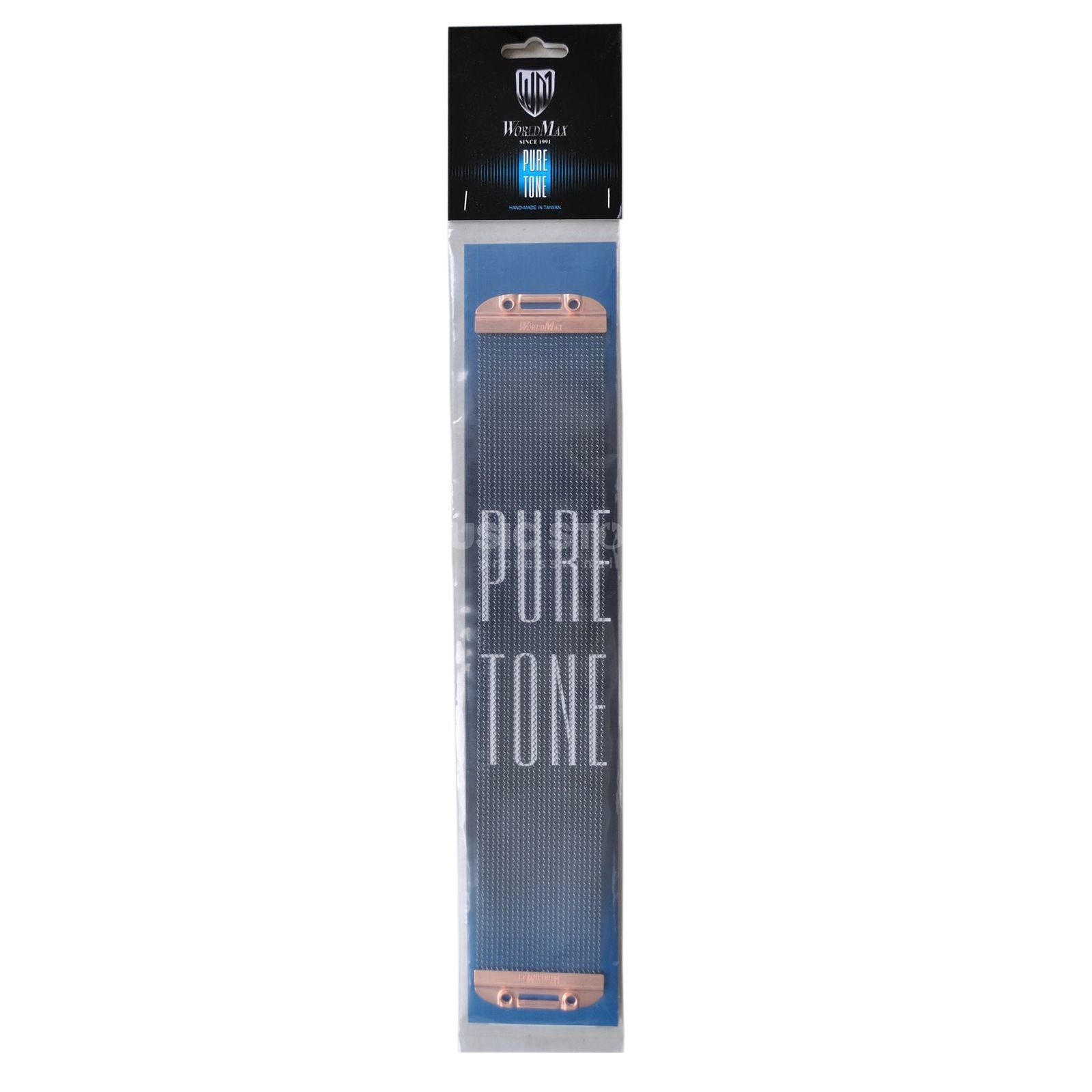 "Worldmax Pure Tone Snare Wires 14"", 25 Wires, German Wire Produktbillede"