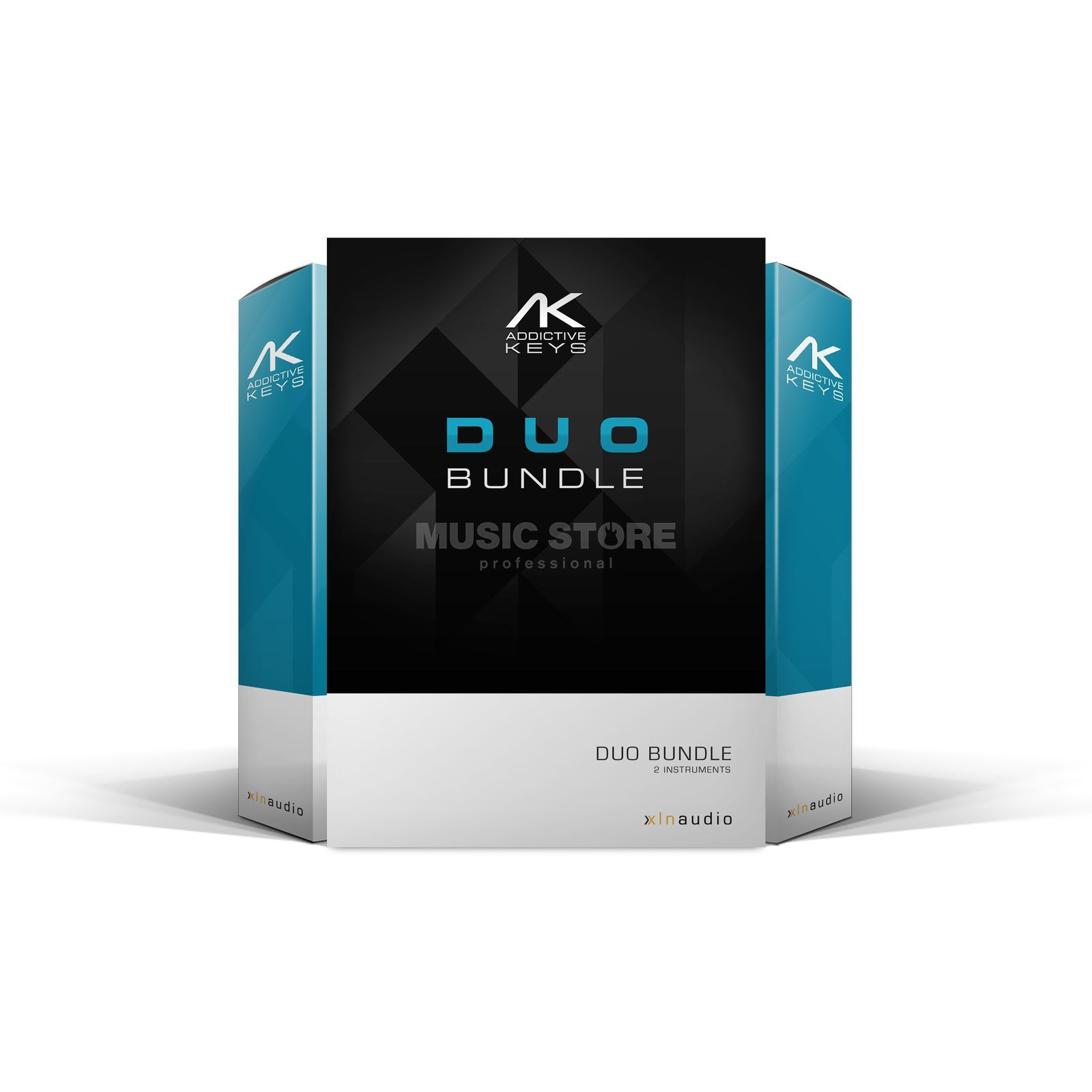 XLN Audio Addictive Keys Duo Bundle  Produktbild