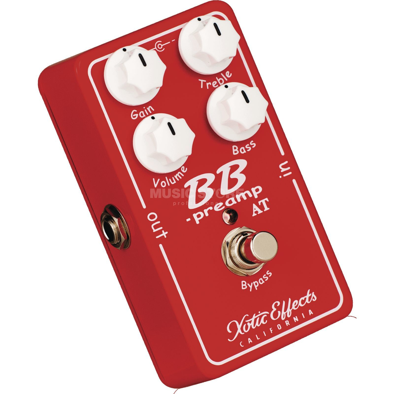 Xotic BB Preamp AT Product Image