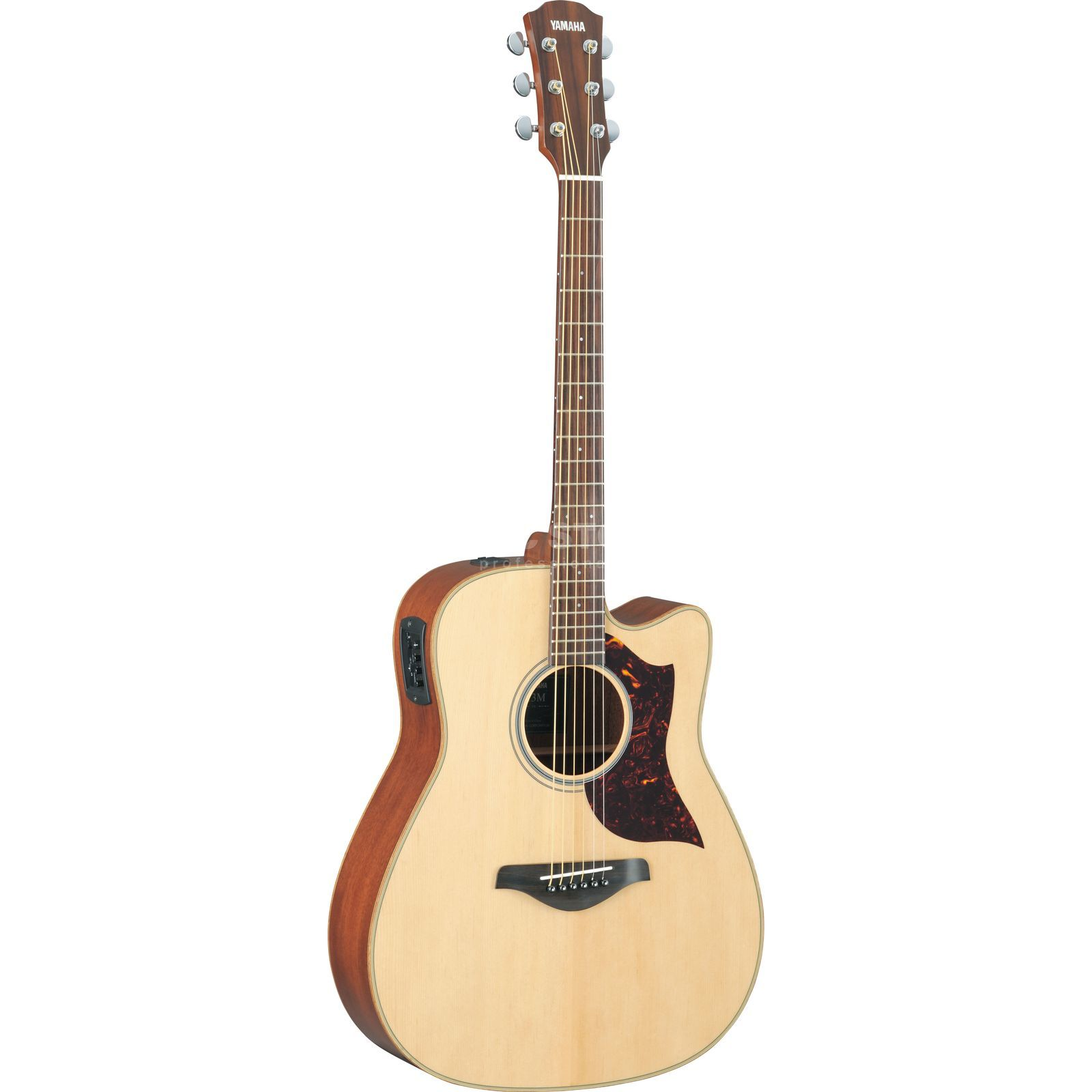 Yamaha A1M Natural, incl. Case Produktbild
