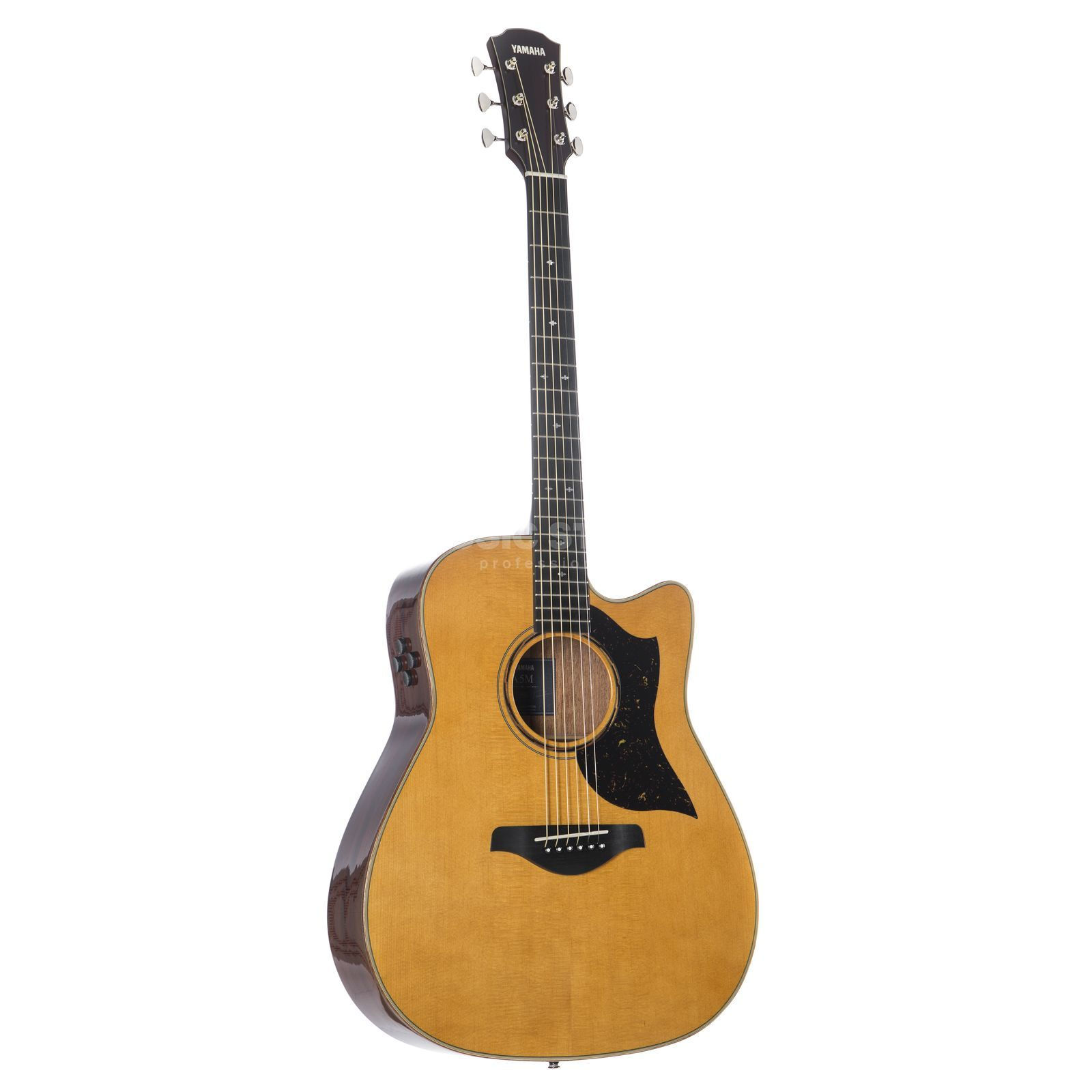 Yamaha a5m are vintage natural for Yamaha a5r are
