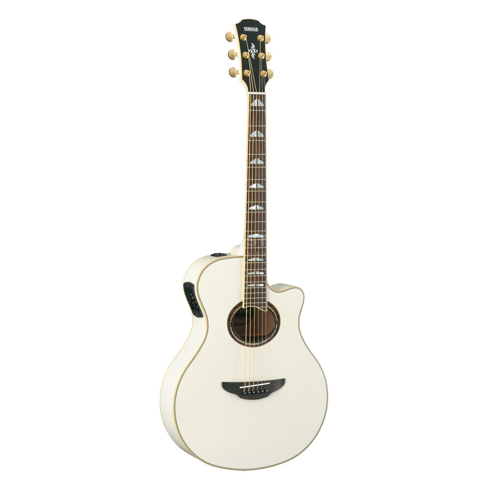 Yamaha APX 1000 PW Pearl White Product Image