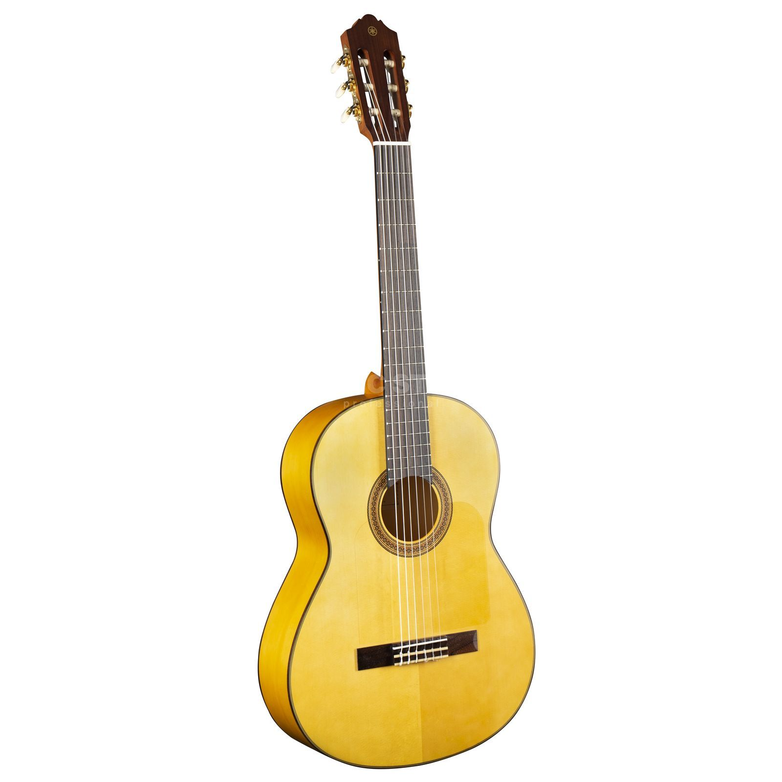 Yamaha CG 182 SF Flamenco Natural Produktbild