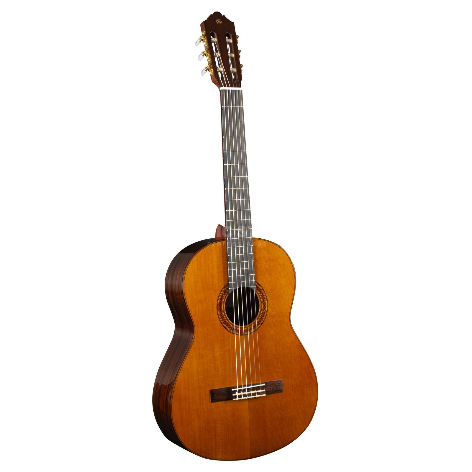 Yamaha CG182 Classical Acoustic Guita r, Natural   Produktbillede