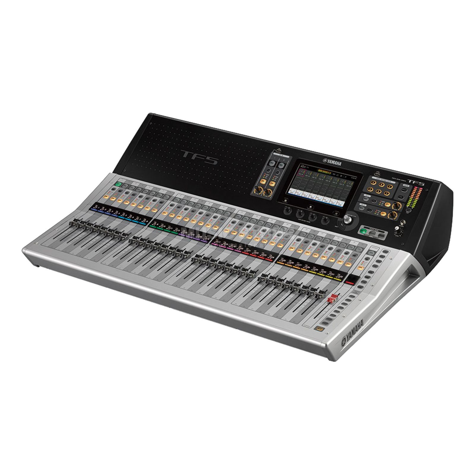 Yamaha commercial audio TF5 Digitalmixer 48 Kanal Produktbild