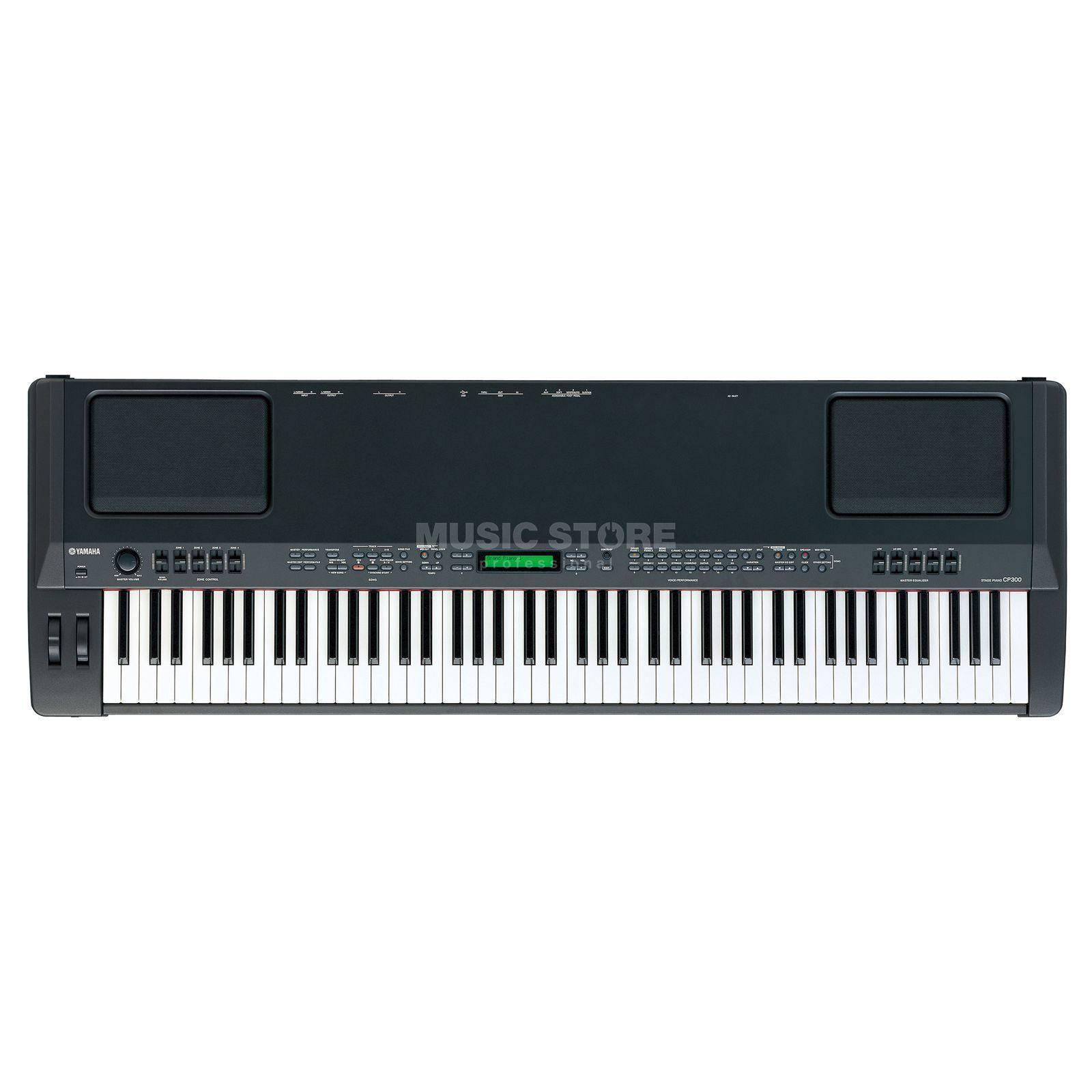 Yamaha Cp  Key Stage Piano